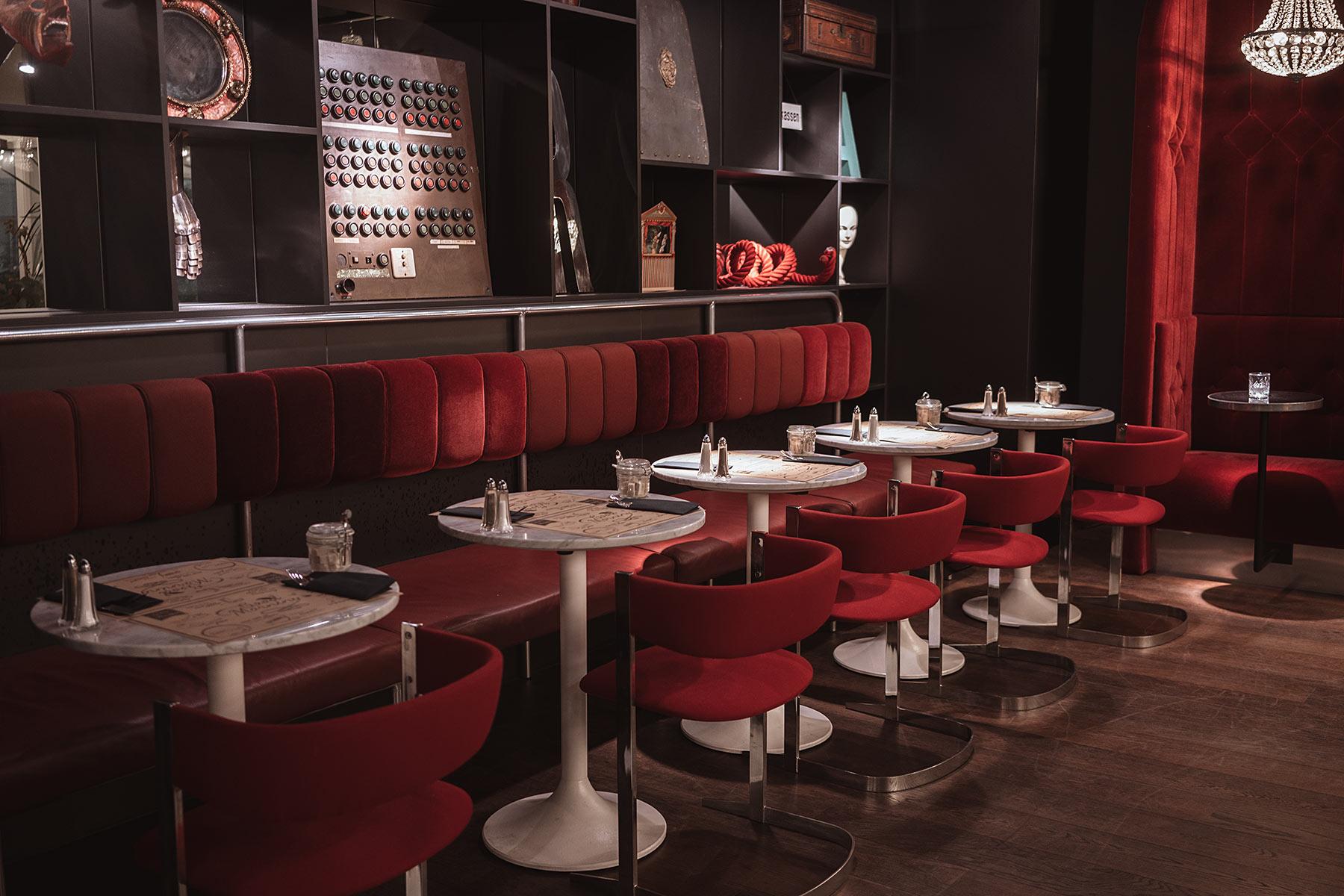 lounge ruby leni hotel düsseldorf sunnyinga