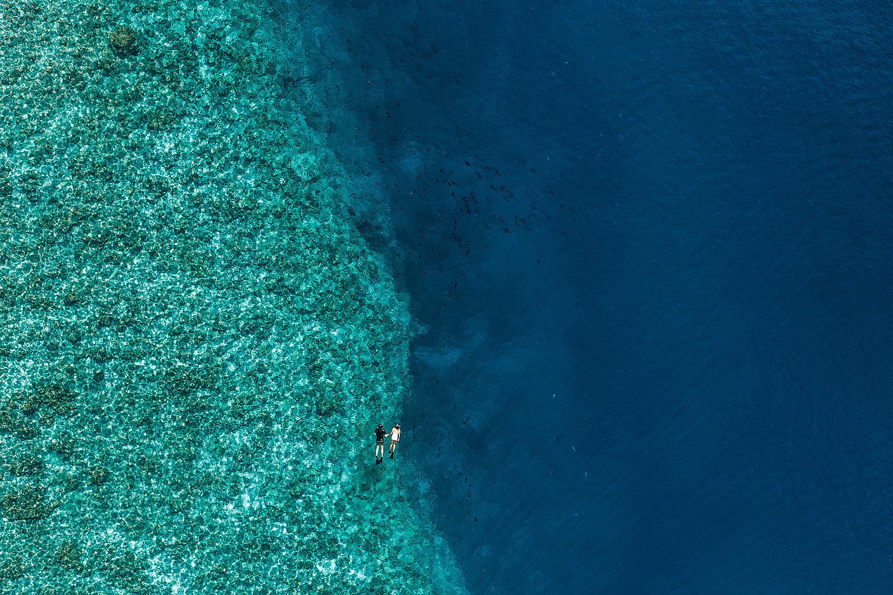 faarufushi maldives schnorcheln hausriff travel blog sunnyinga