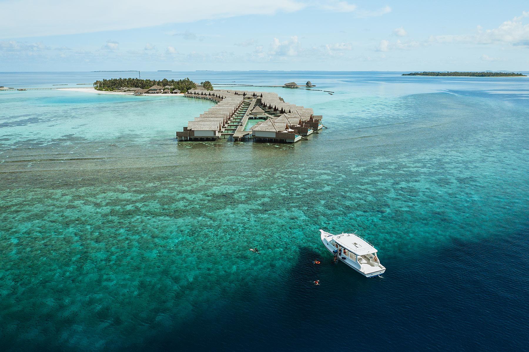 faarufushi maldives schnorcheln travel blog sunnyinga