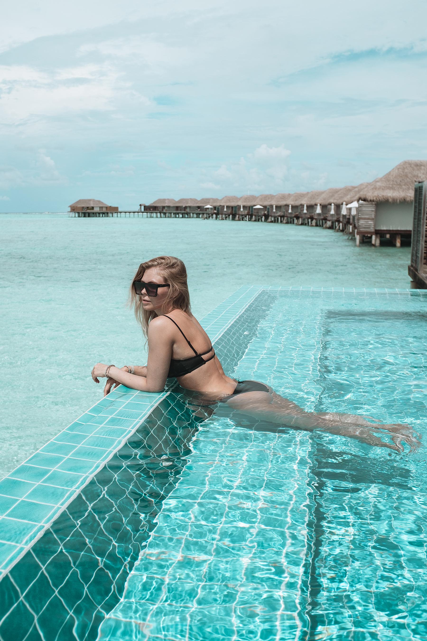 velassaru maldives spa pool travel blog sunnyinga