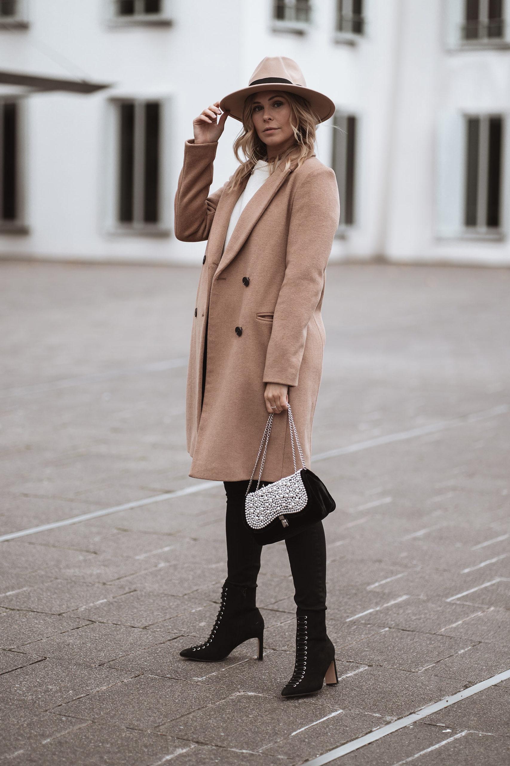 fashion blogger filzhut outfit inga brauer sunnyinga