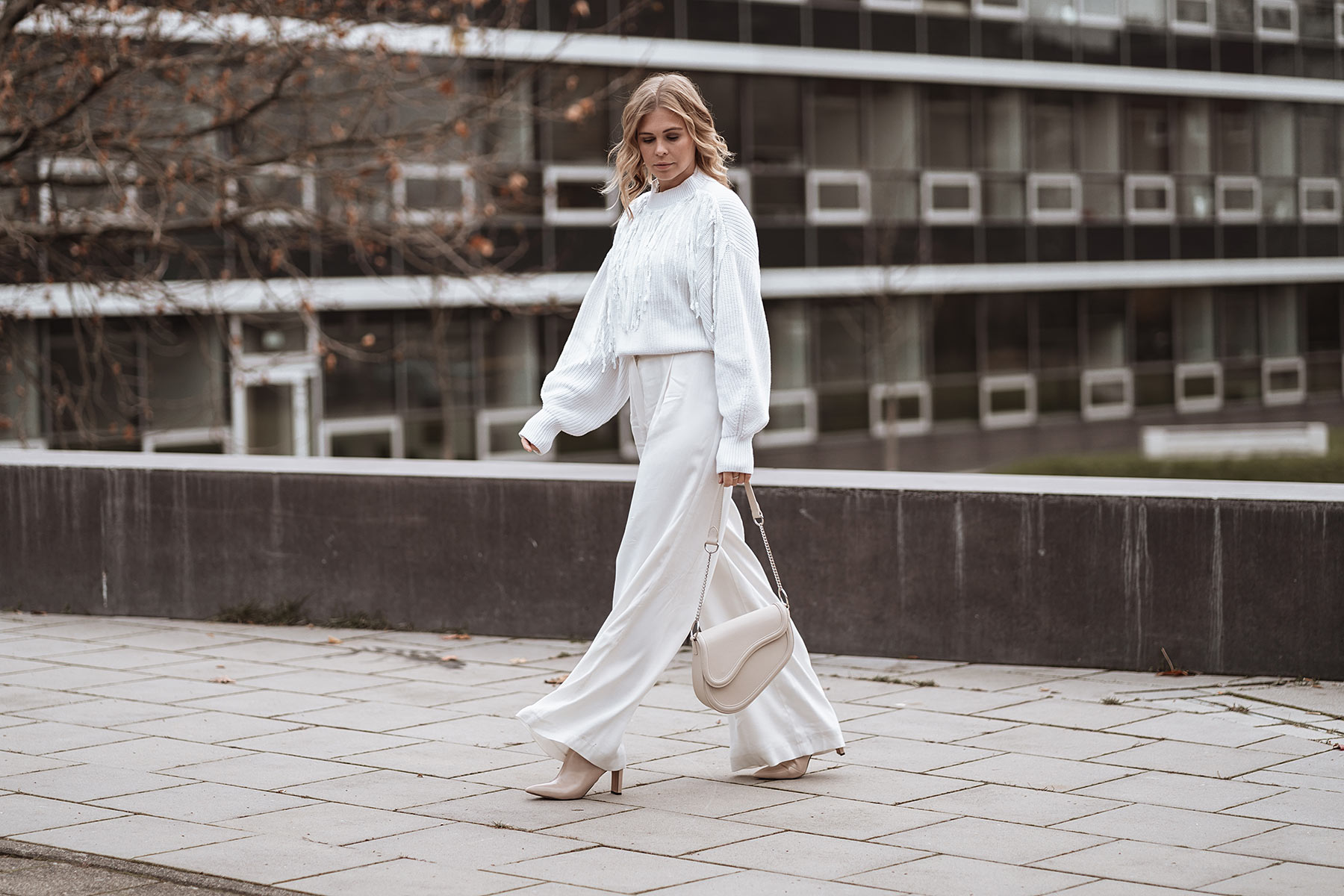 weihnachtsoutfit all white fashion blogger inga brauer sunnyinga