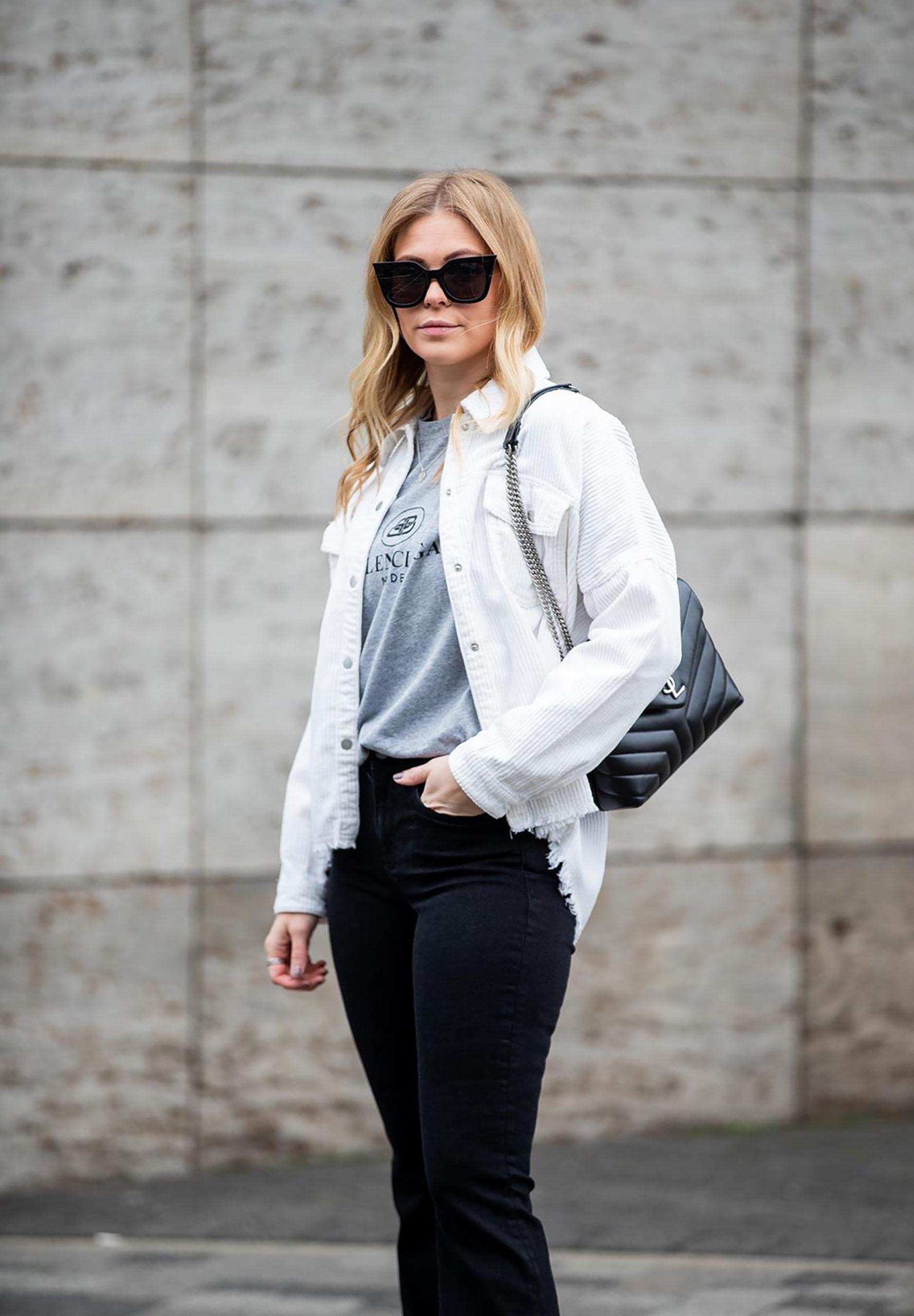 inga brauer fashion blogger cordhemd outfit