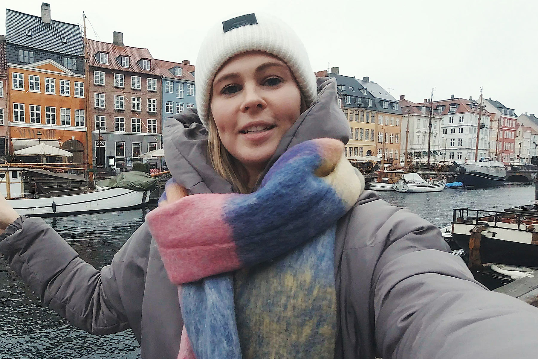 kopenhagen vlog travel guide sunnyinga