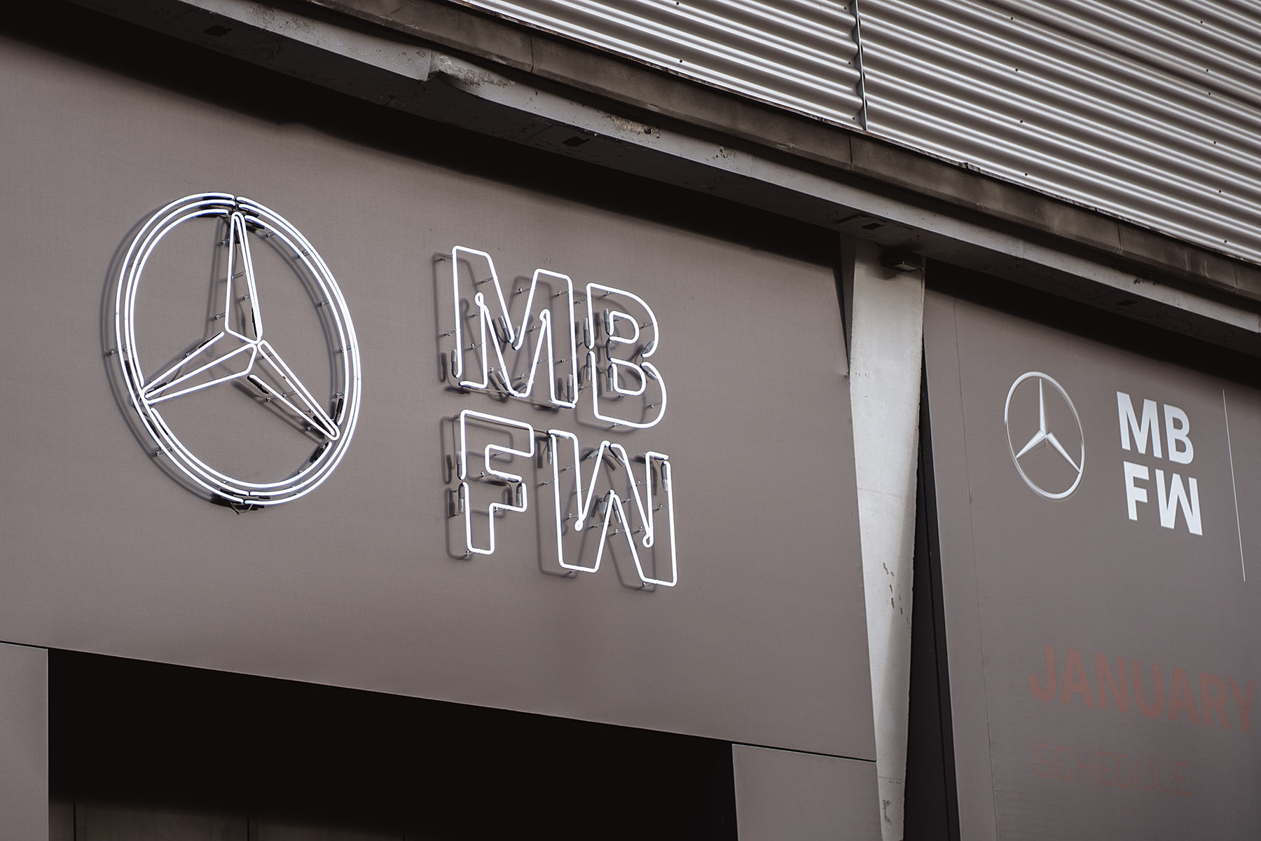 mercedes benz fashion week berlin januar 2020 sunnyinga