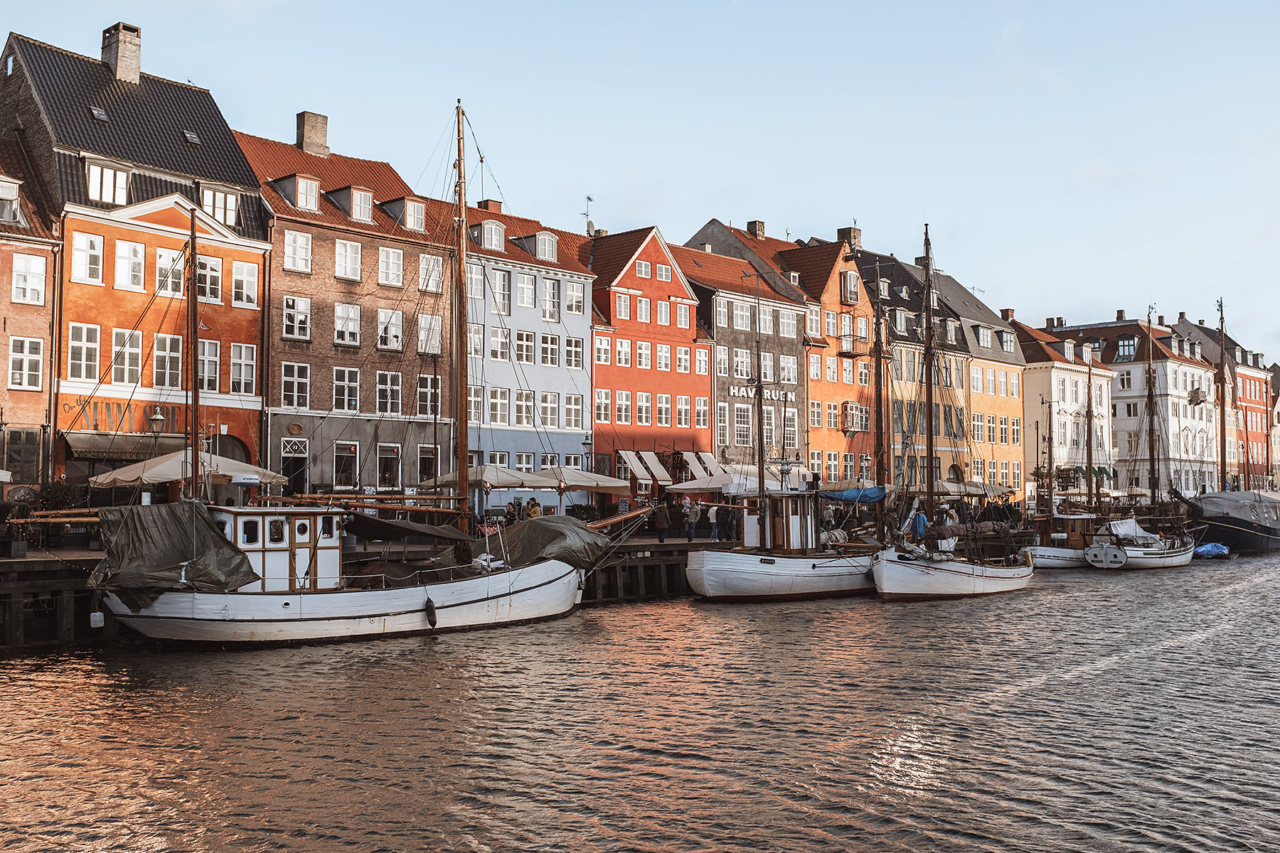 nyhavn kopenhagen sightseeing travel blog sunnyinga