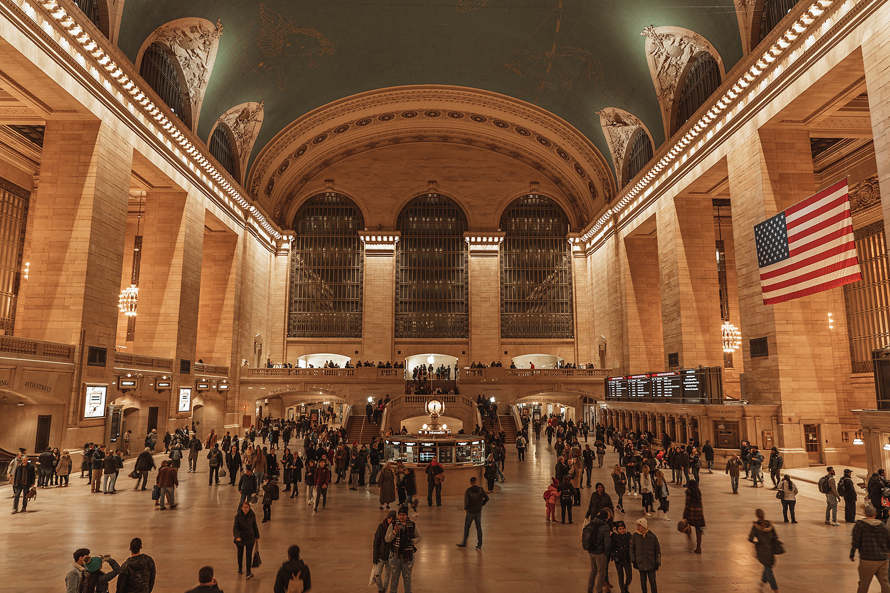 central station terminal new york travel guide sunnyinga