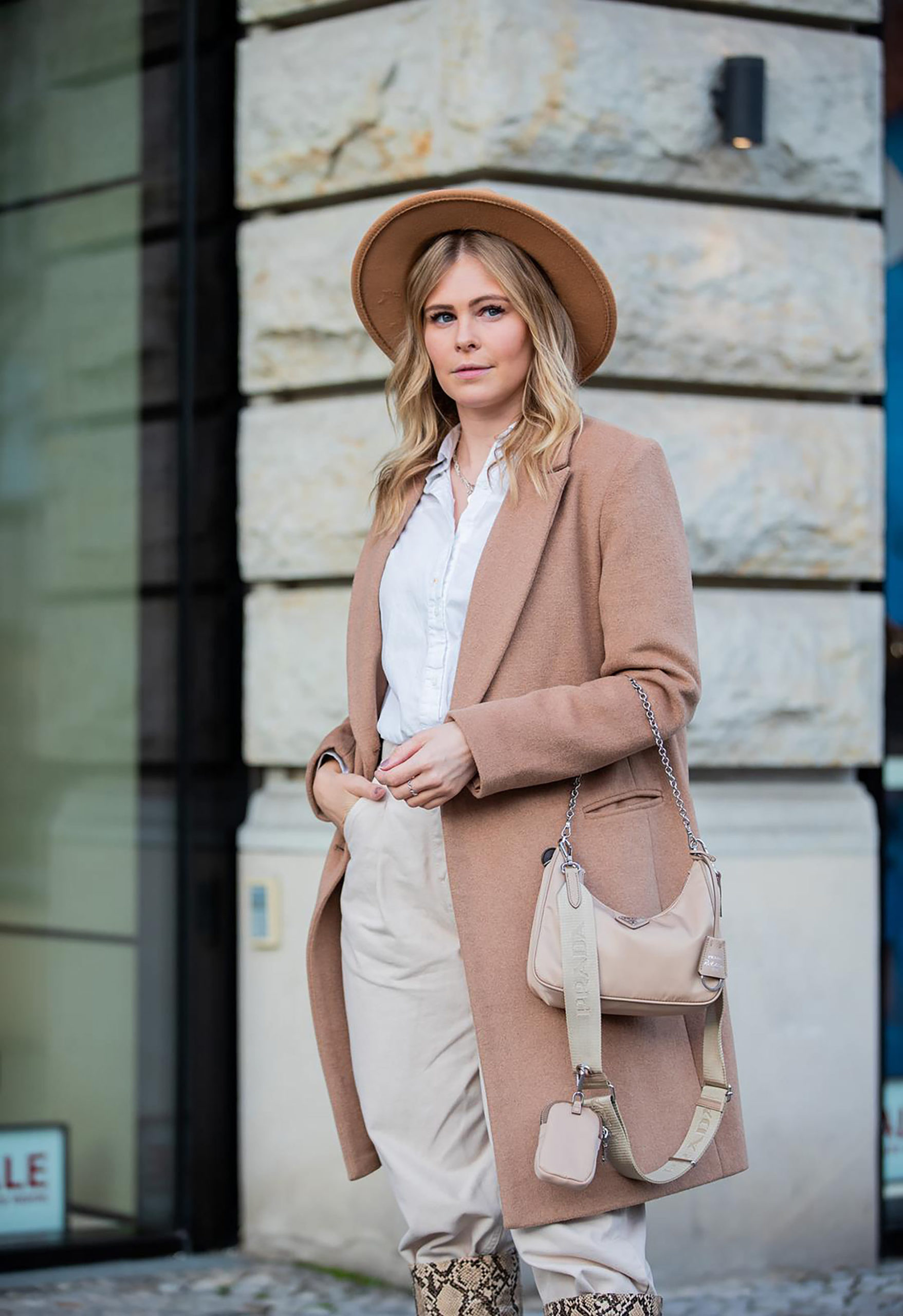 fashion blogger berlin inga brauer all over beige look