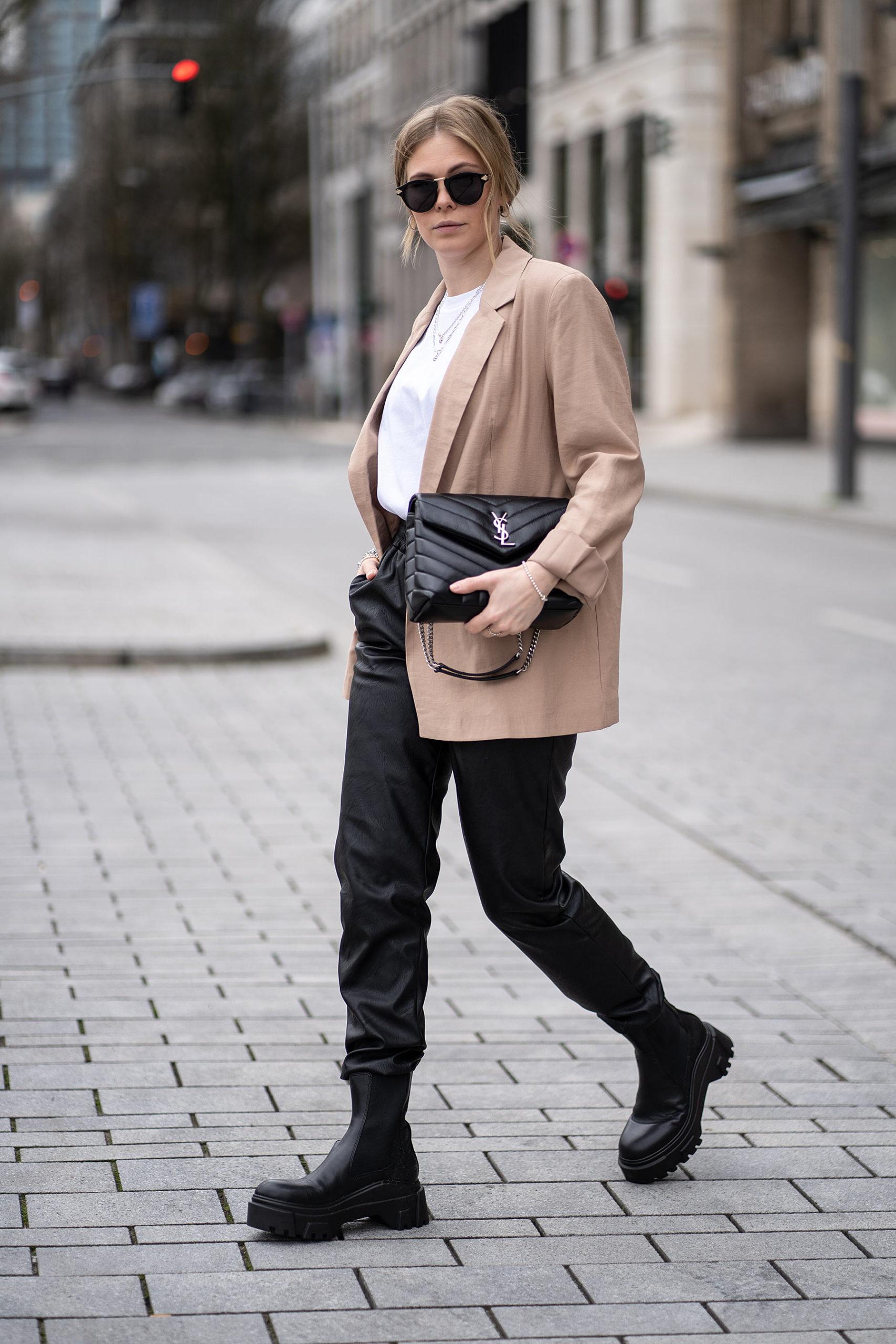 fashion blogger düsseldorf inga brauer military boots outfit streetstyle