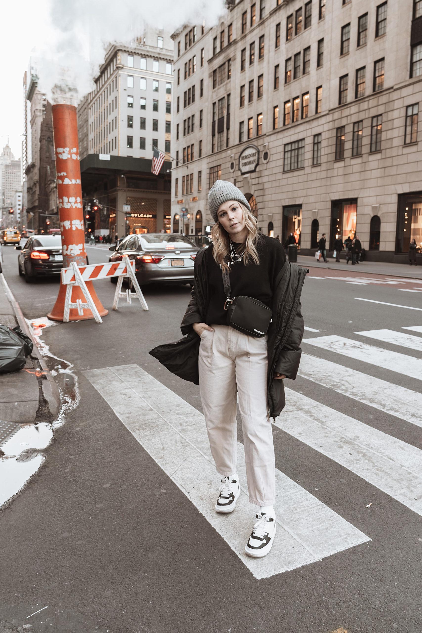 new york fashion blogger outfit sunnyinga