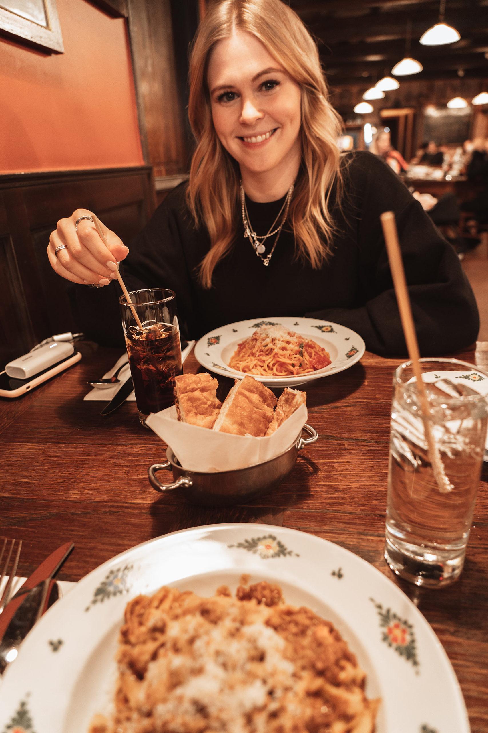 new york foodspots travel guide sunnyinga blog