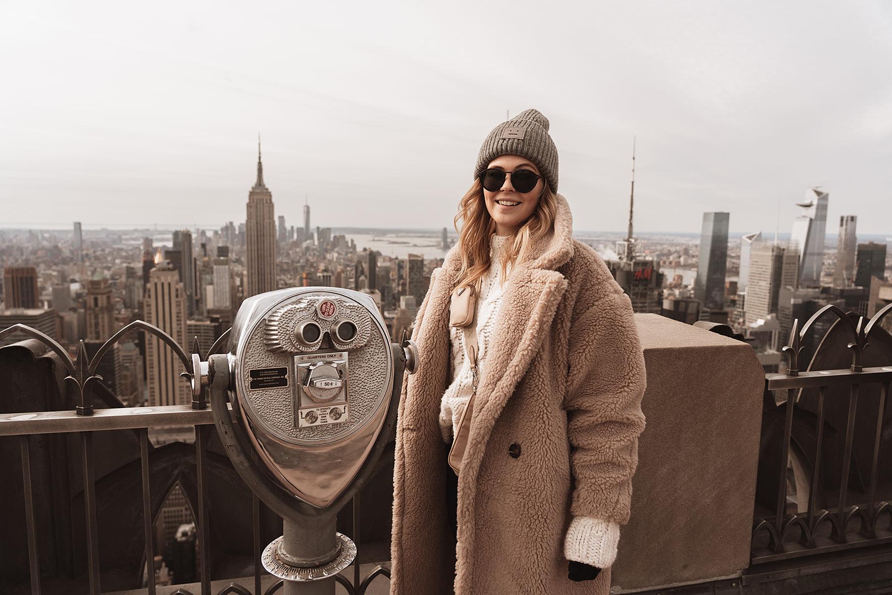 rockefeller center new york travel guide sunnyinga