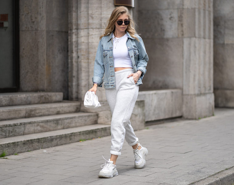 jogginghose outfit fashion blogger inga brauer düsseldorf sunnyinga