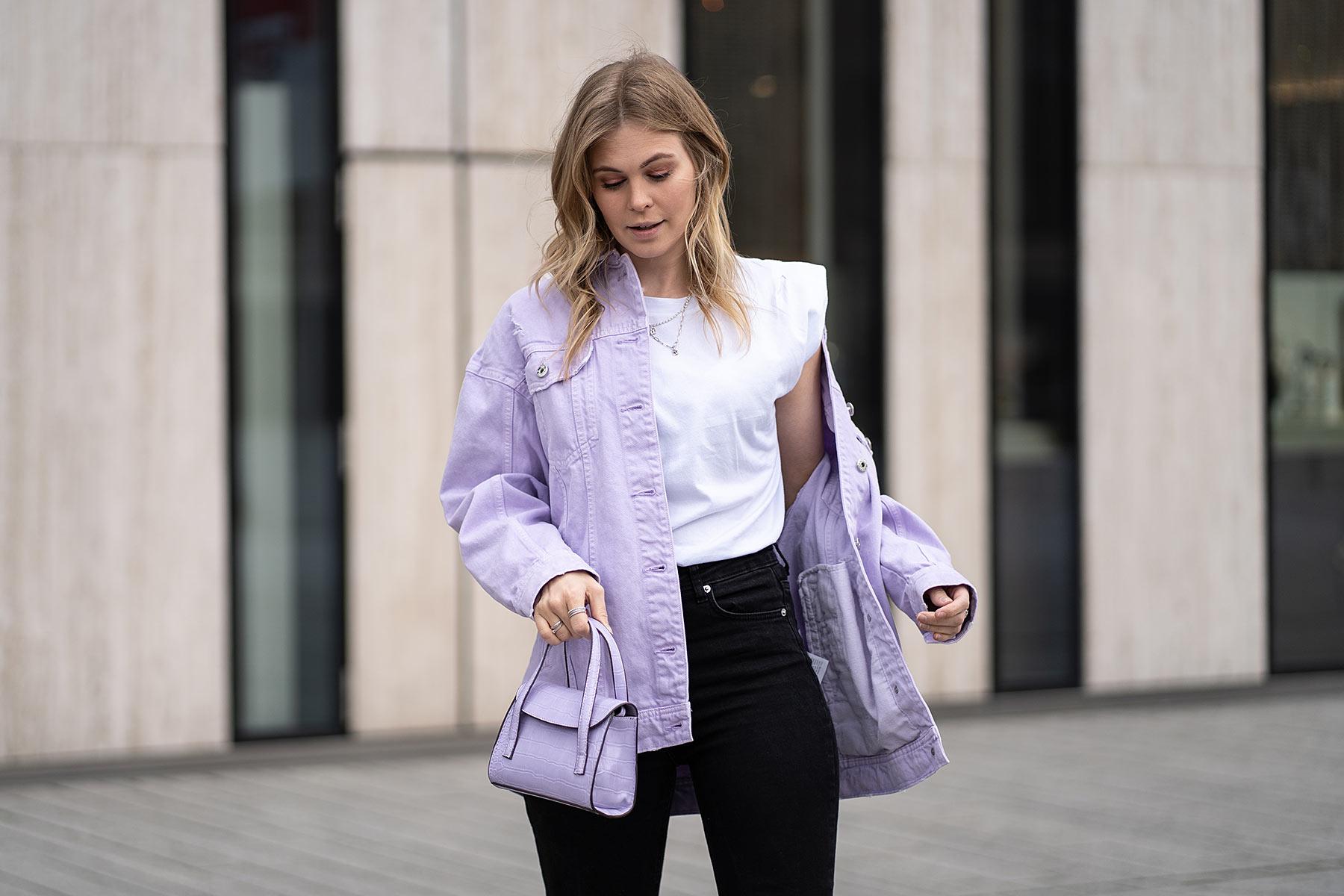 lavendel frühling trend farbe fashion blogger inga brauer