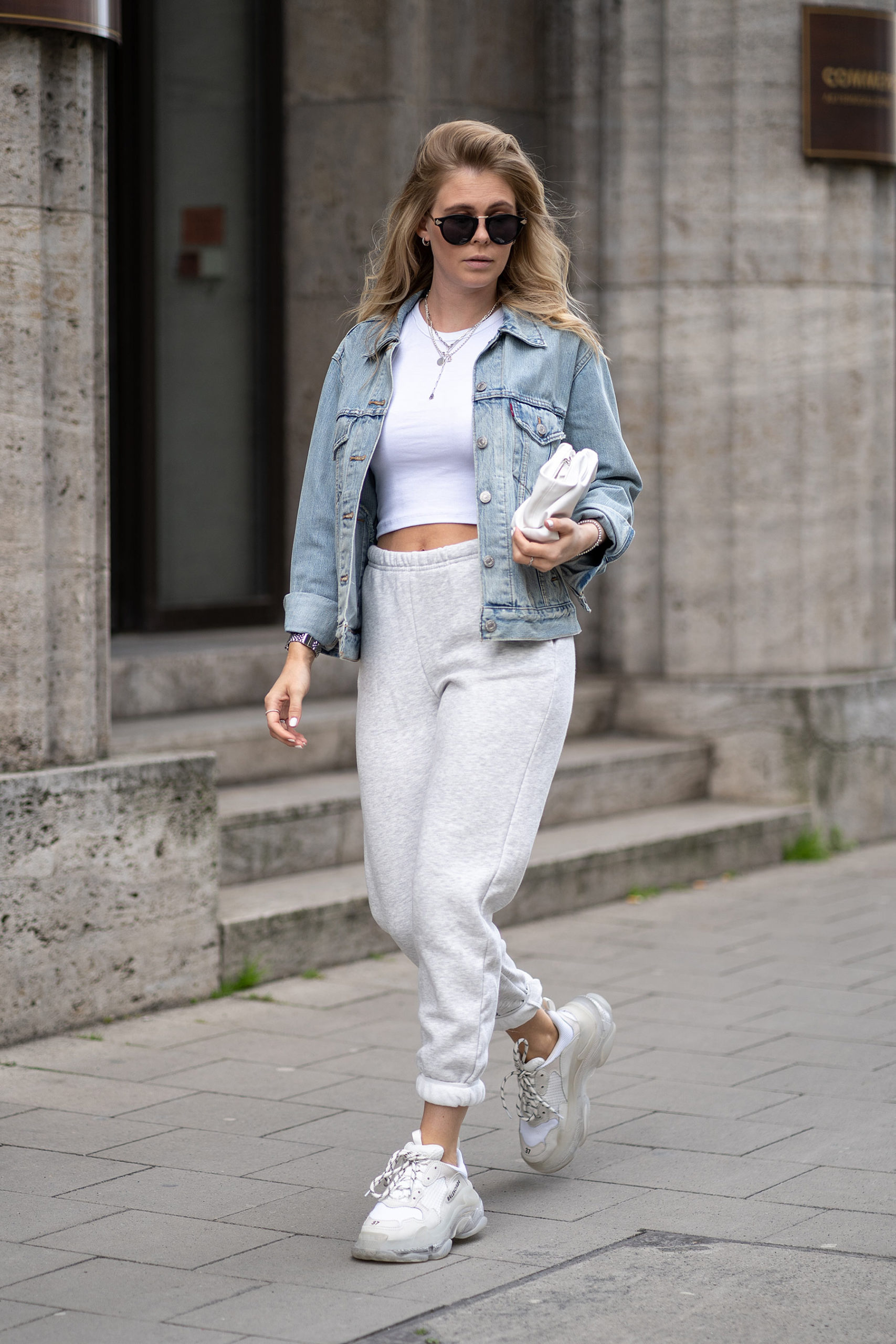 outfit jogginghose streetstyle blogger inga brauer