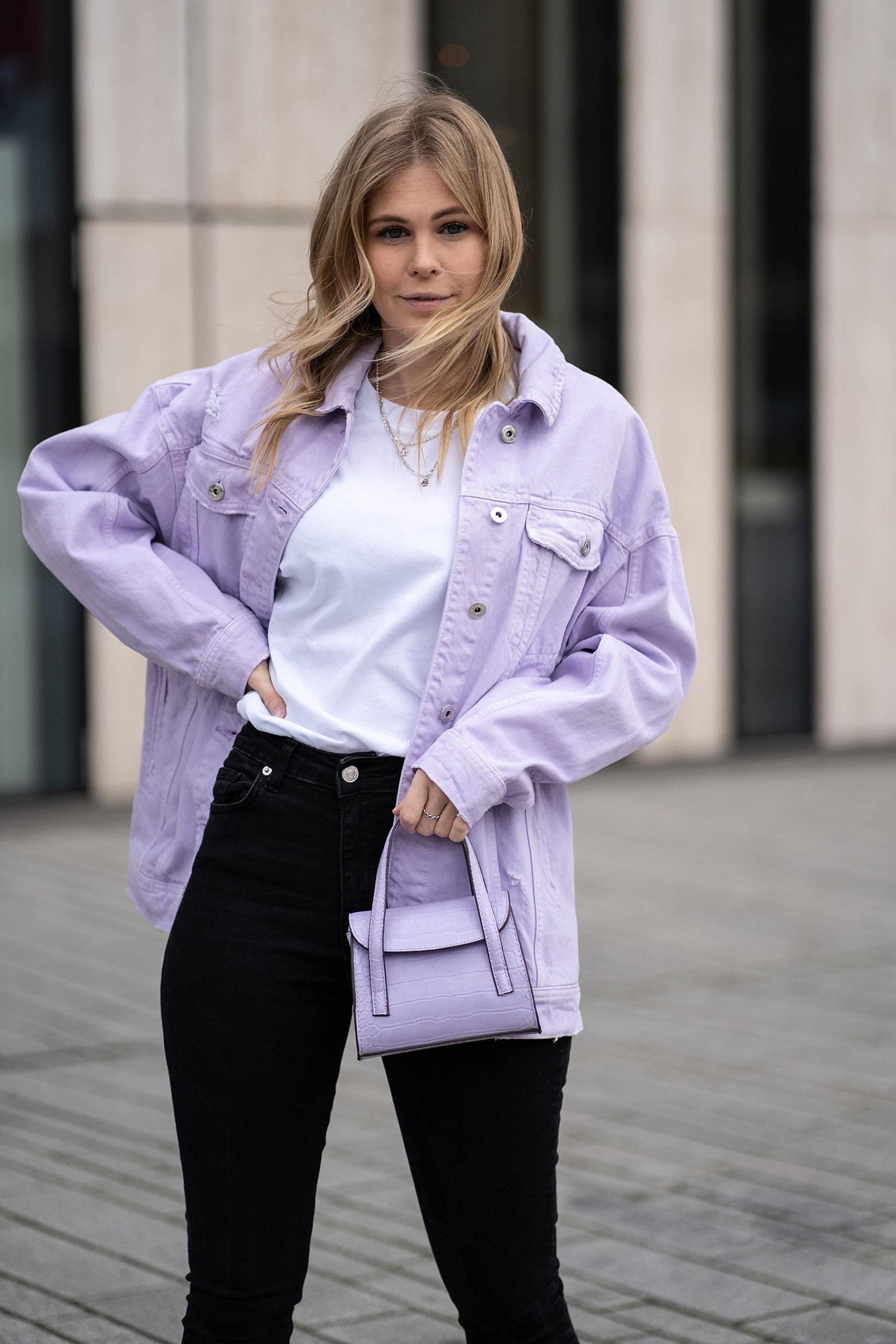 trendfarbe lavendel frühling mode blogger inga brauer