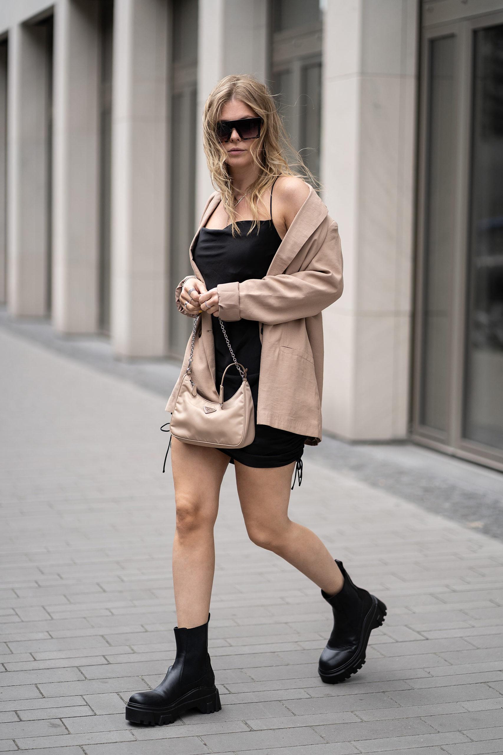 boots kleid outfit streetstyle fashion inga brauer