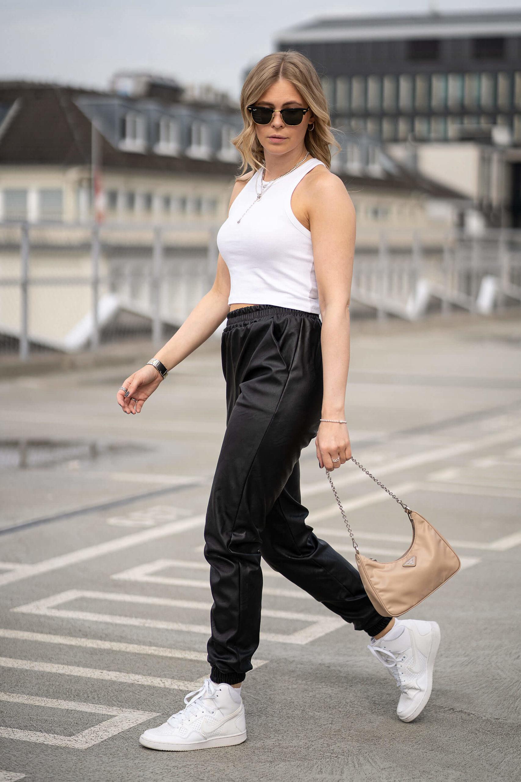 fashion blogger tank top outfit inga brauer düsseldorf