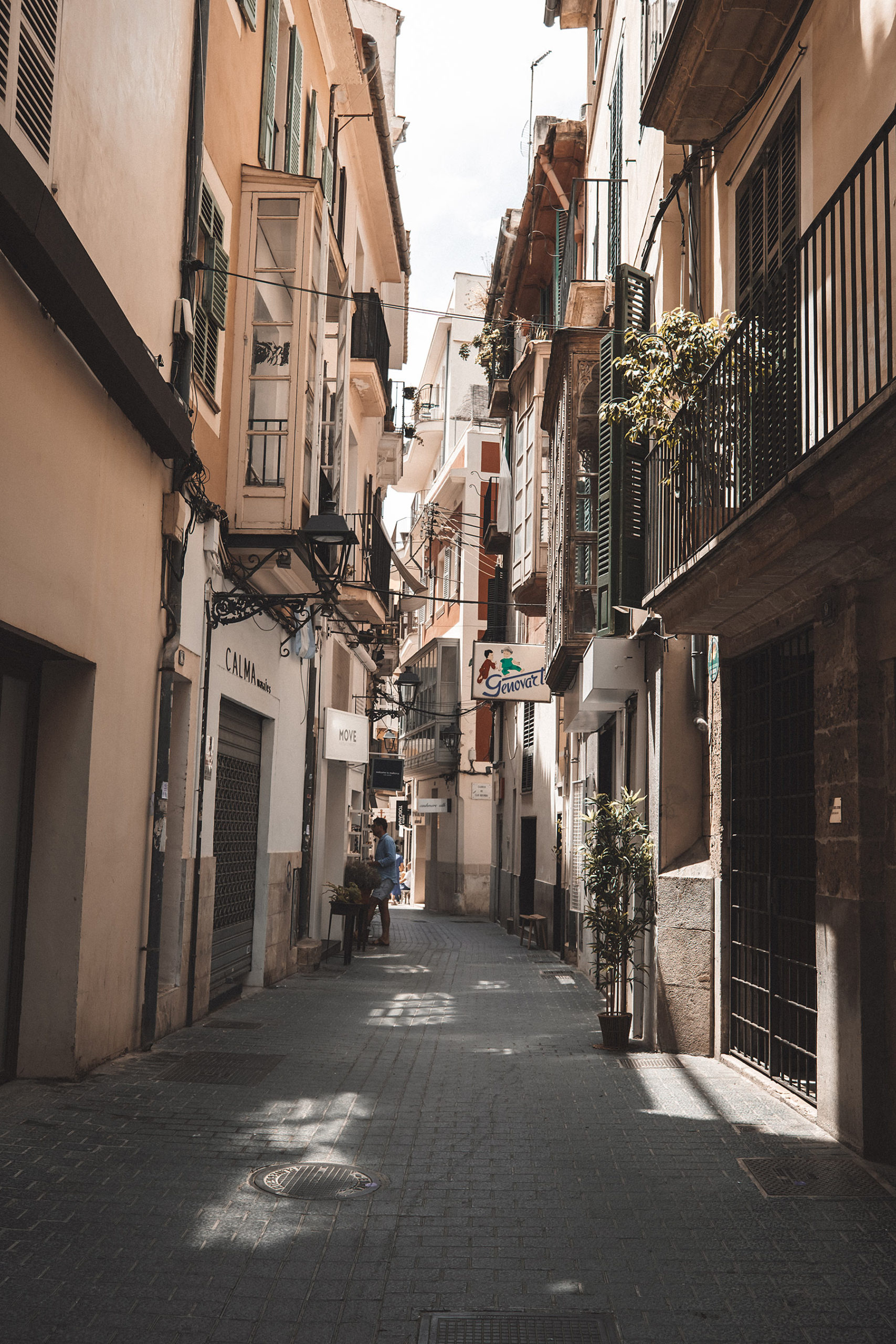 palma city walk travel blog sunnyinga