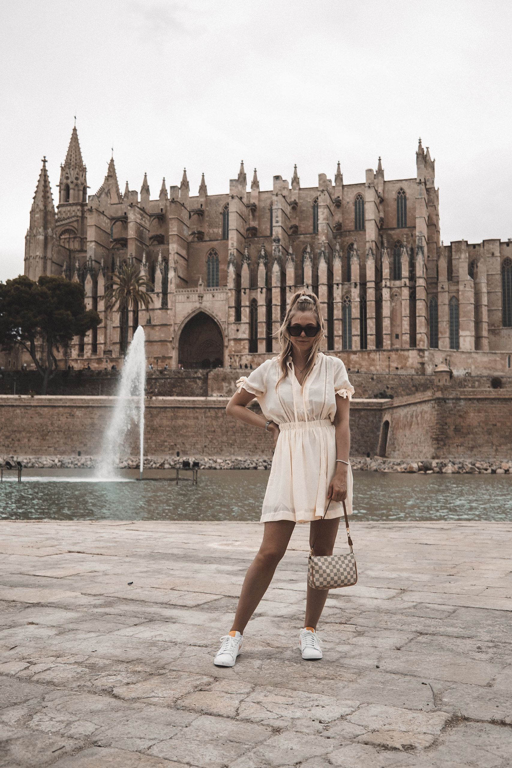 mallorca palma travel blogger sunnyinga