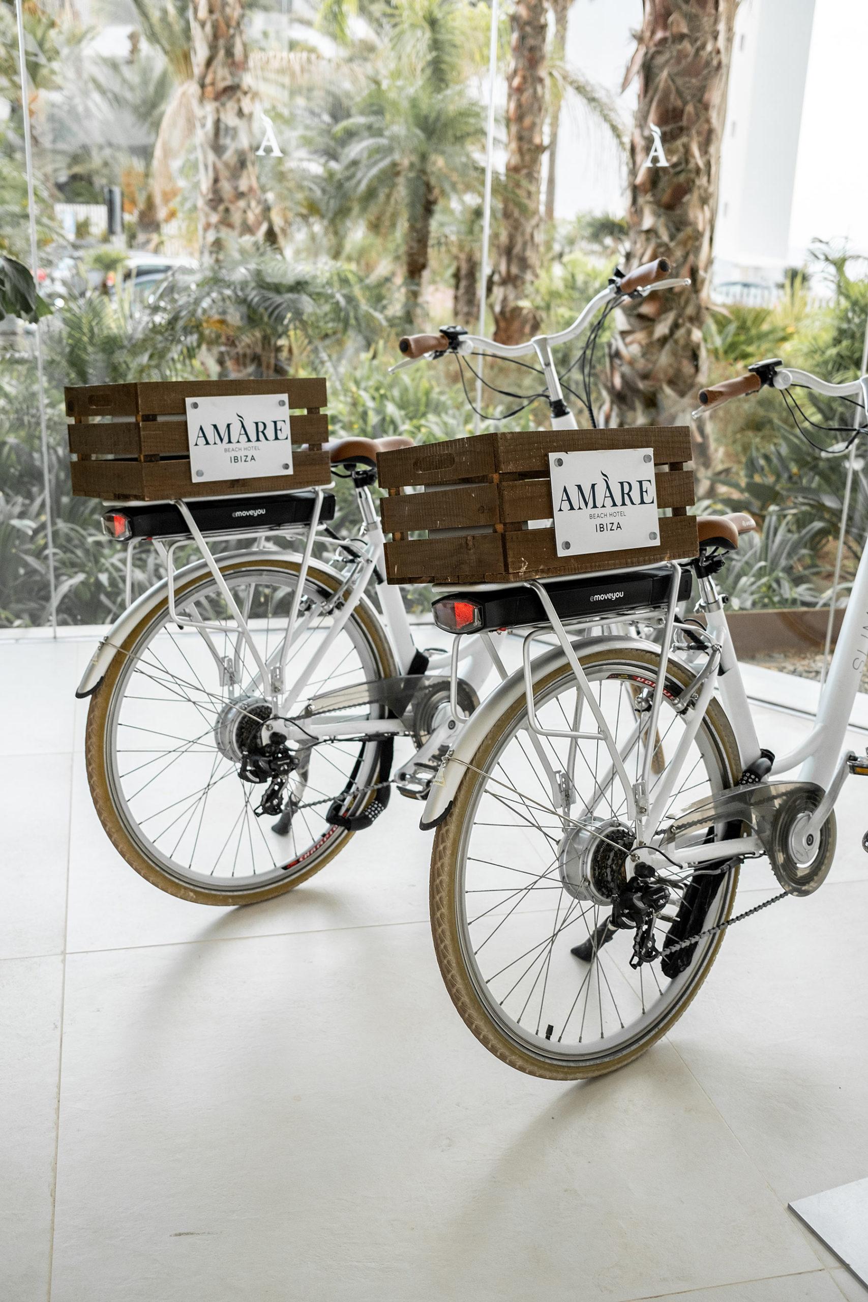 amare beach ibiza fahrrad verleih travel blog sunnyinga