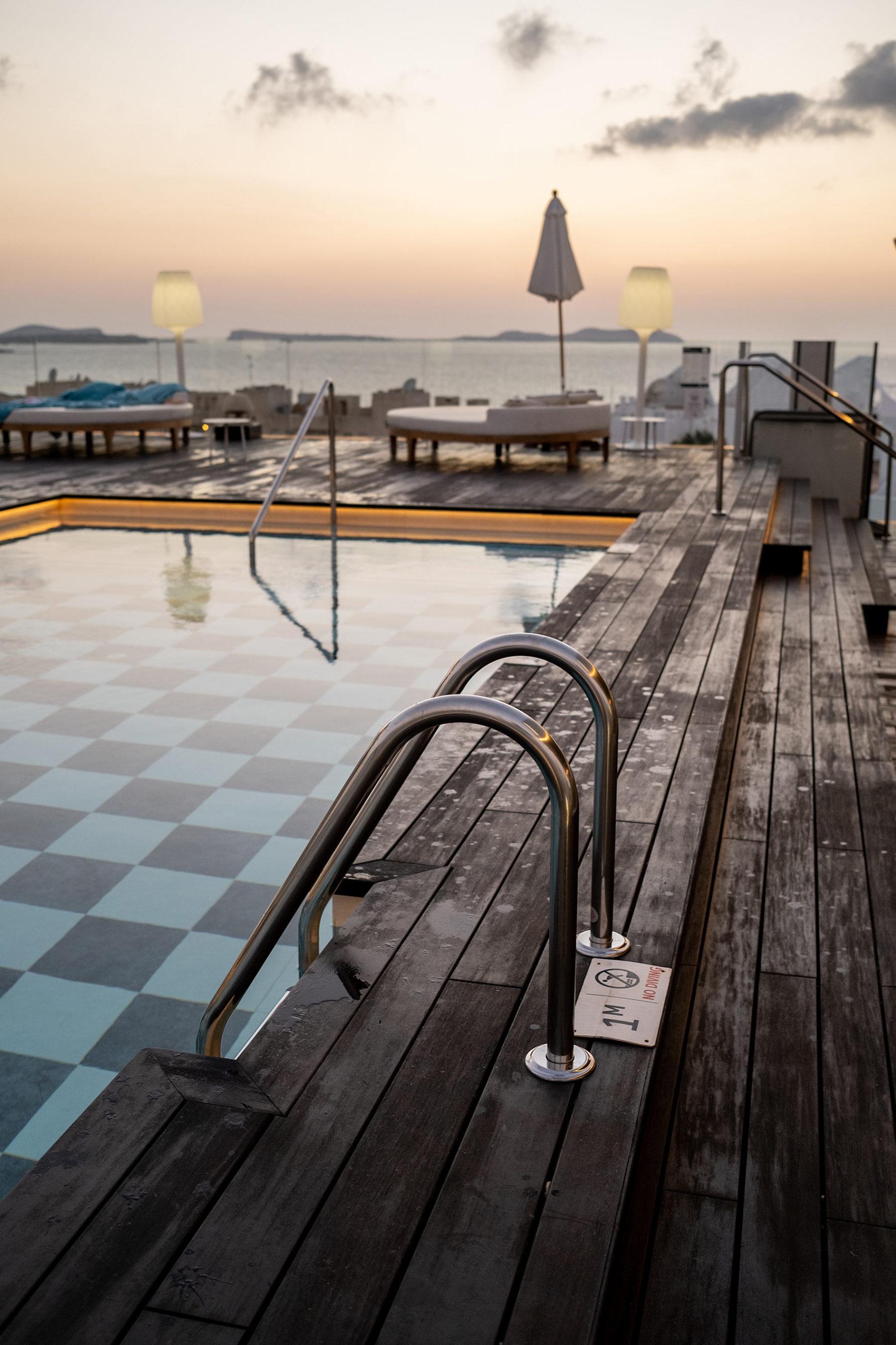 amare beach hotel ibiza rooftop pool travel blog sunnyinga