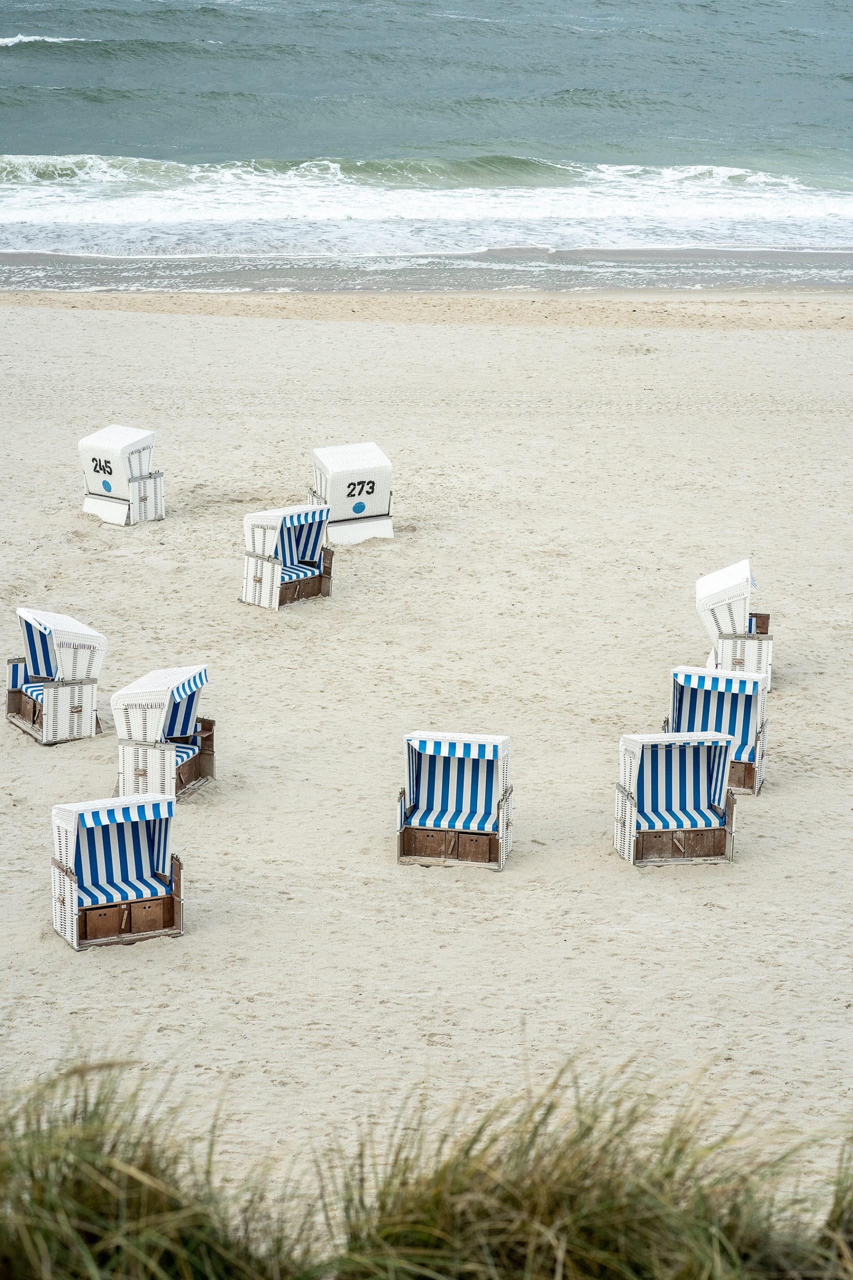 strand sylt travel blog sunnyinga