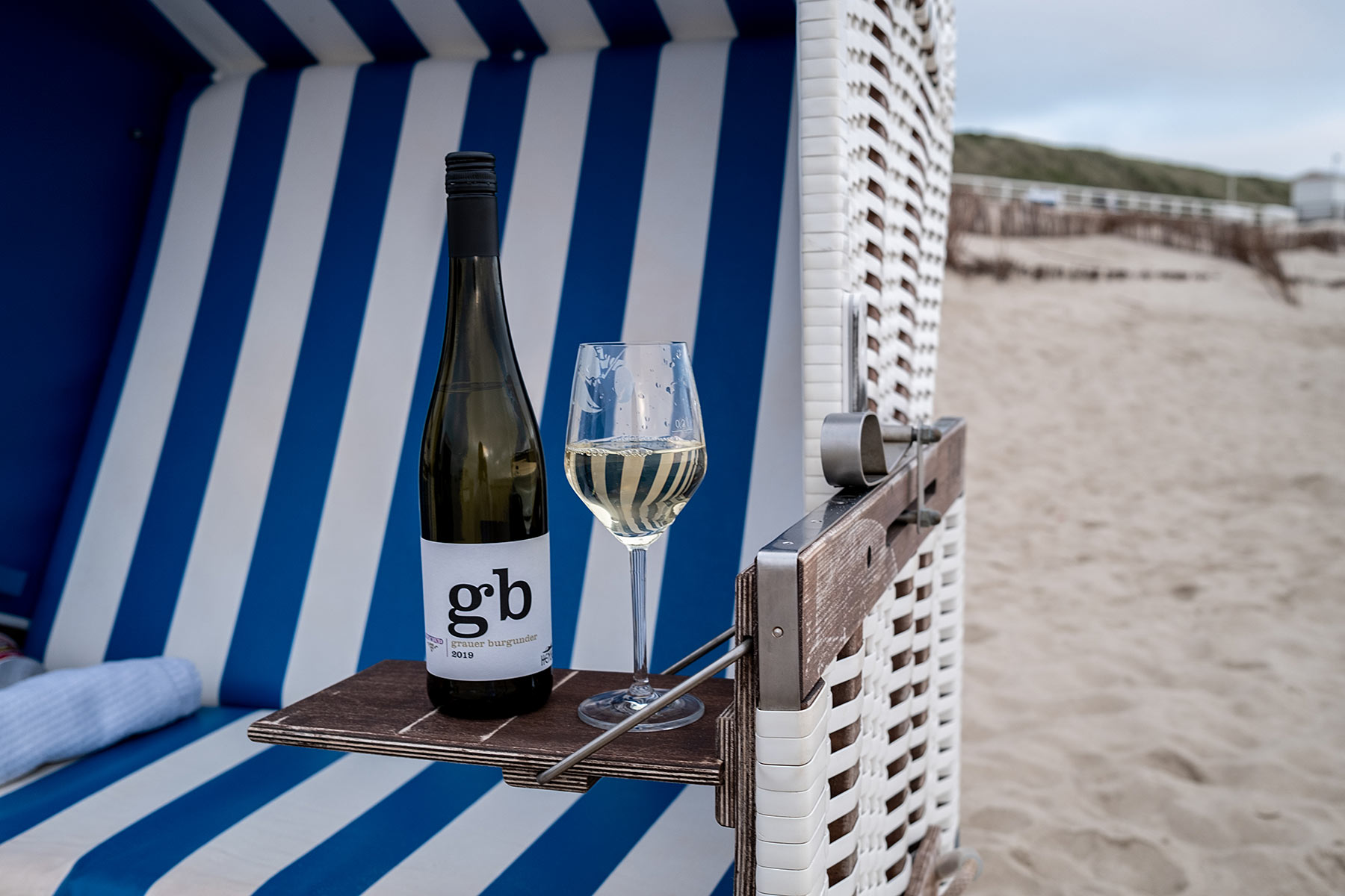strandkorb sylt travel blog sunnyinga