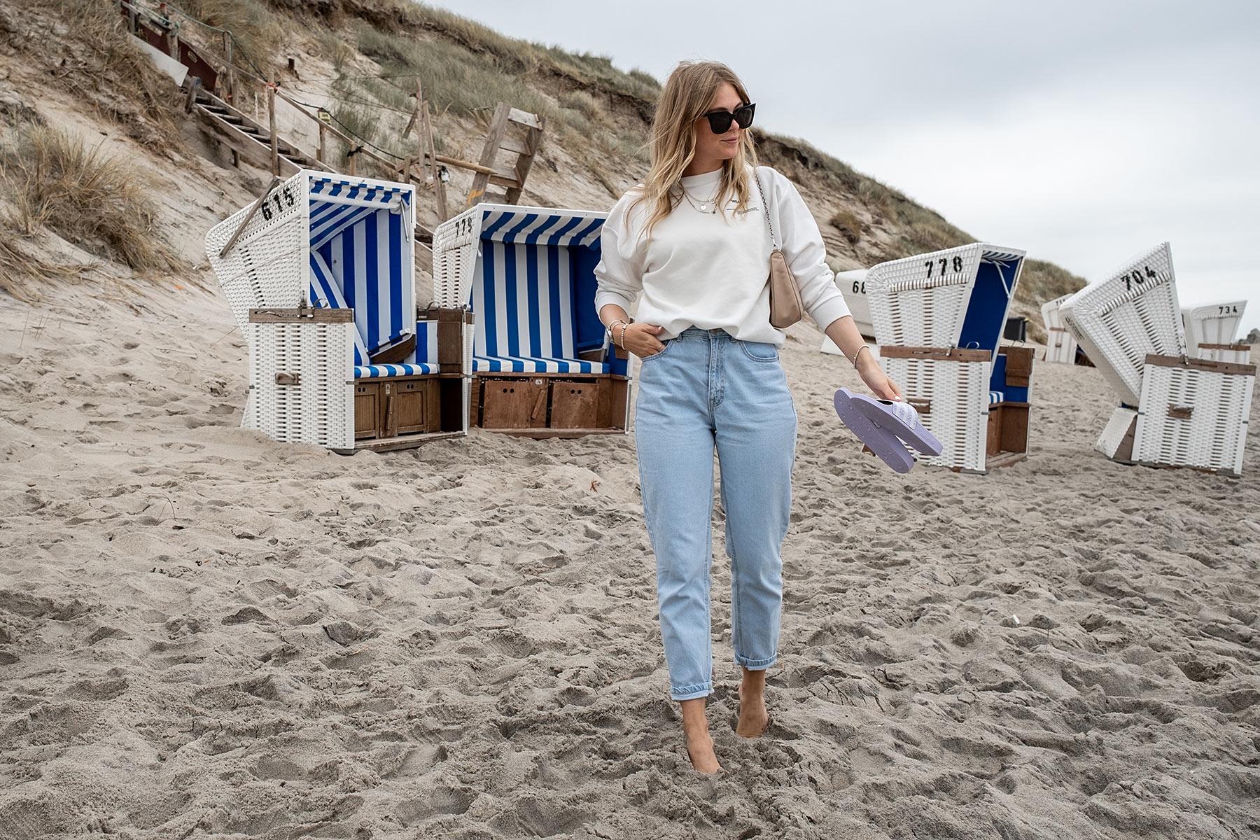 sylt urlaub travel blogger sunnyinga