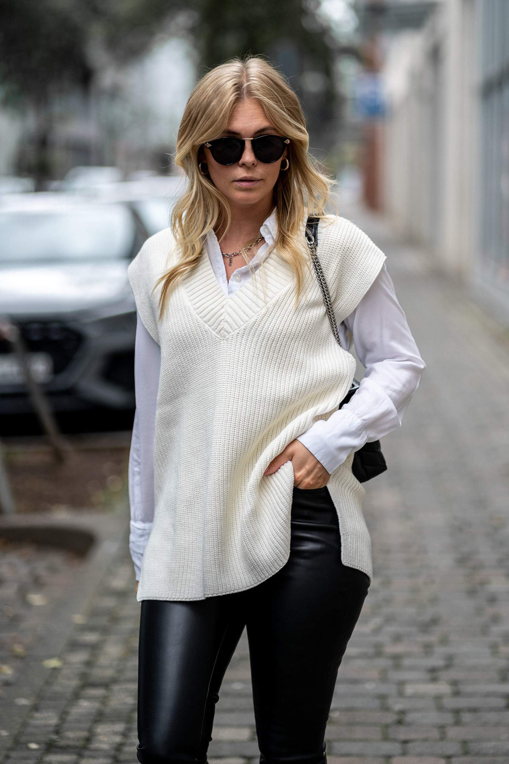 inga brauer fashion blog outfits trends strickweste