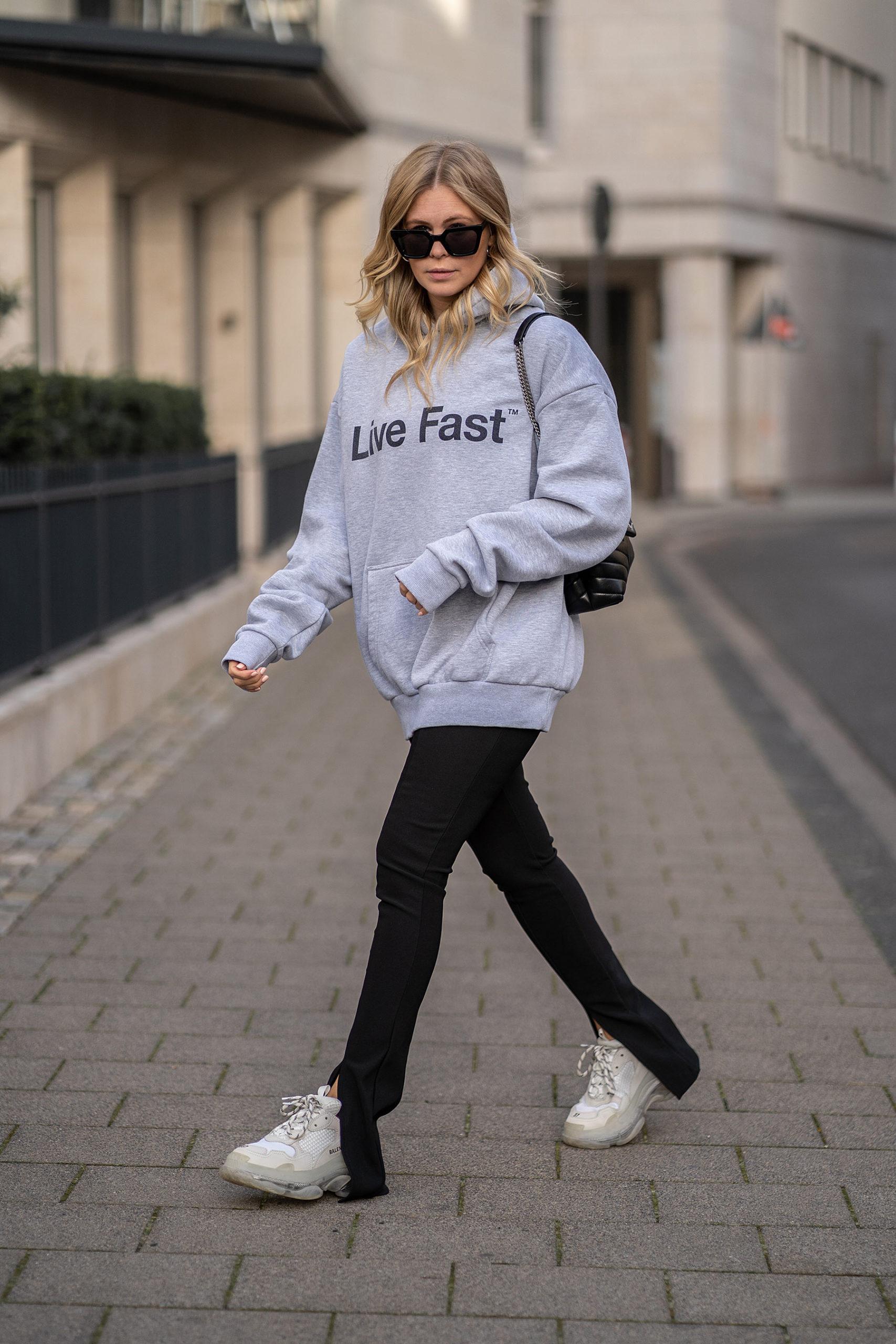 slit pants hose mit schlitz streetstyle outfit inga brauer fashion blogger