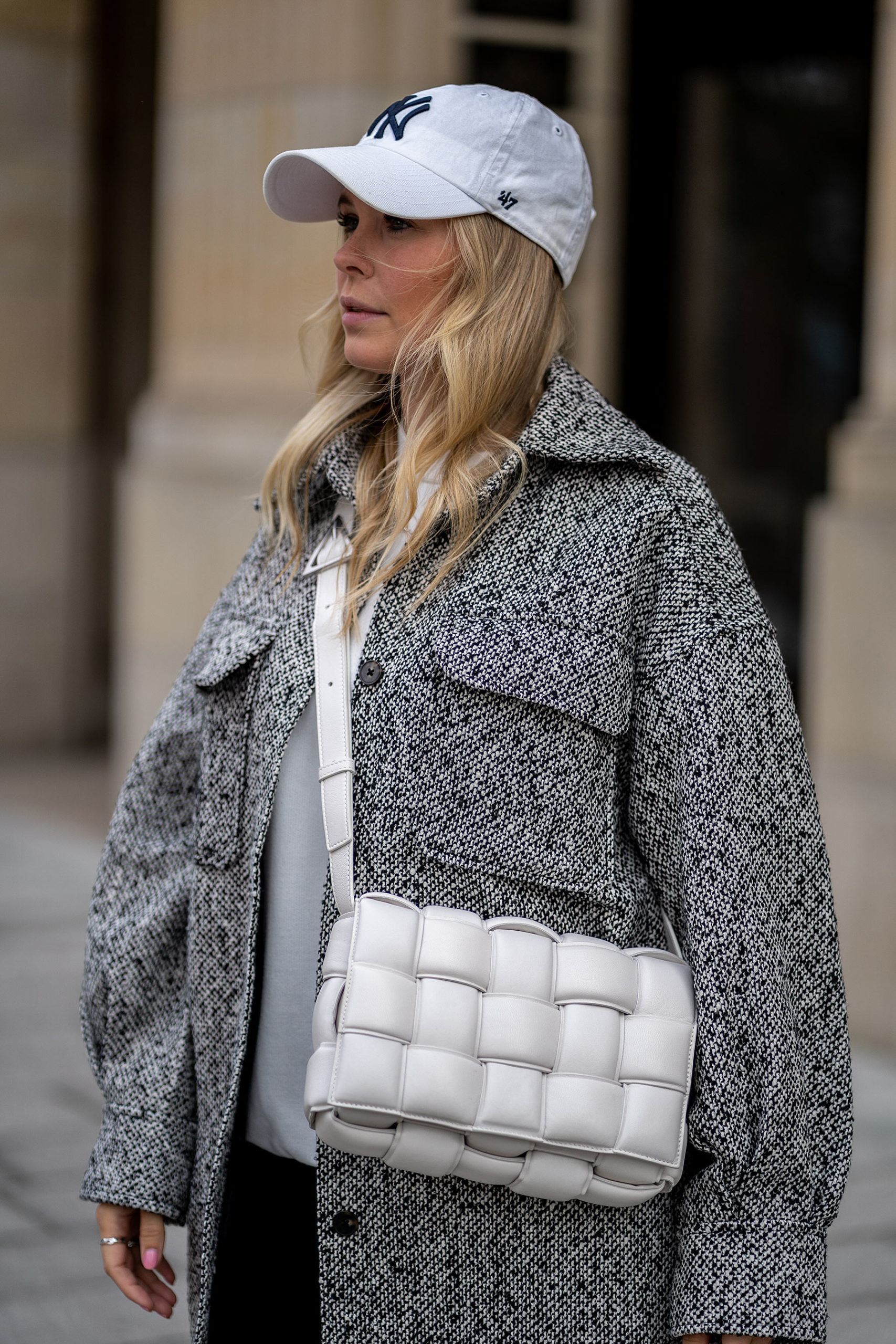 bottega veneta bag outfit fashion blogger inga brauer
