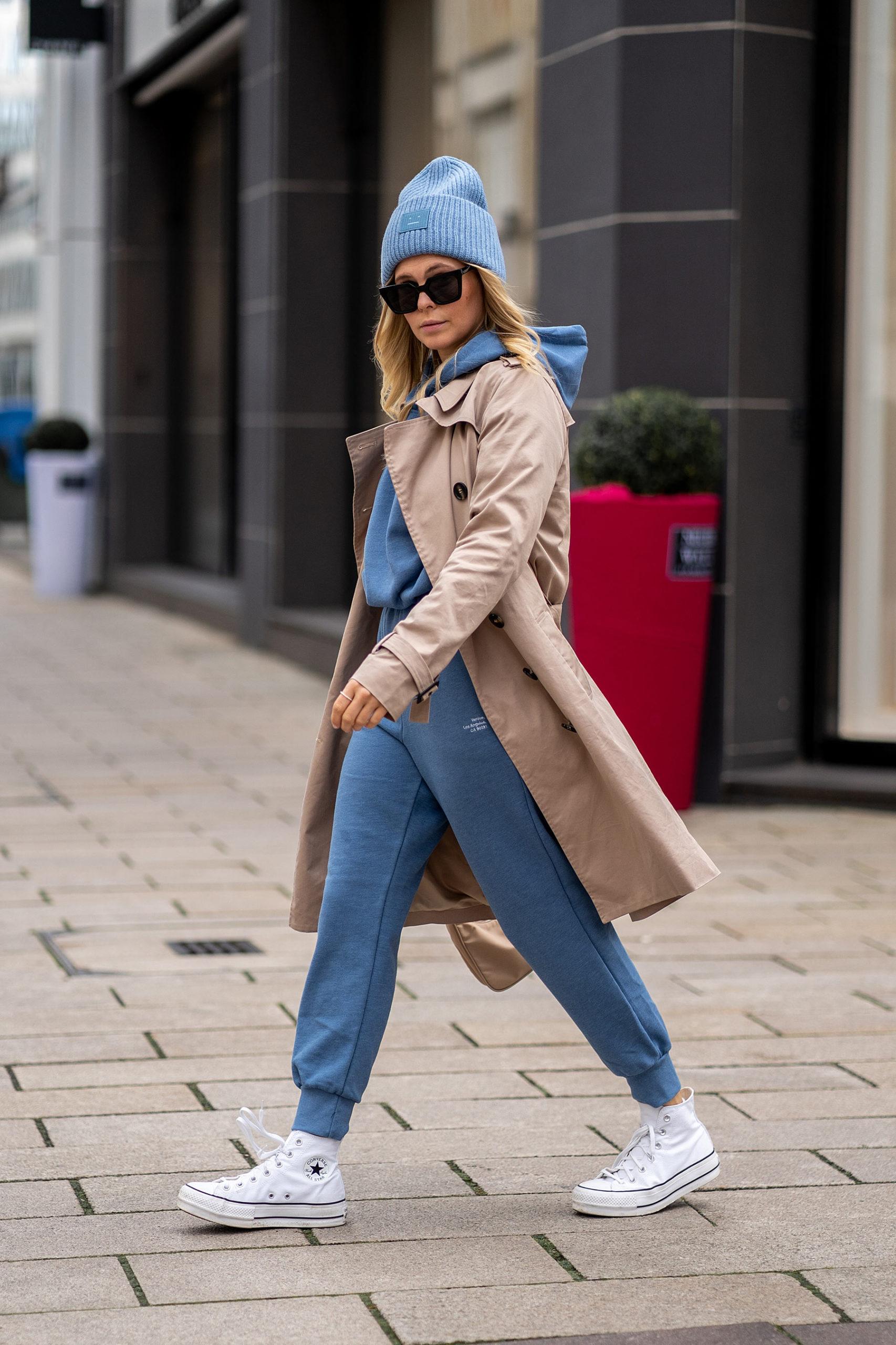 fashion streetstyle blogger inga brauer jogginganzug hamburg sunnyinga