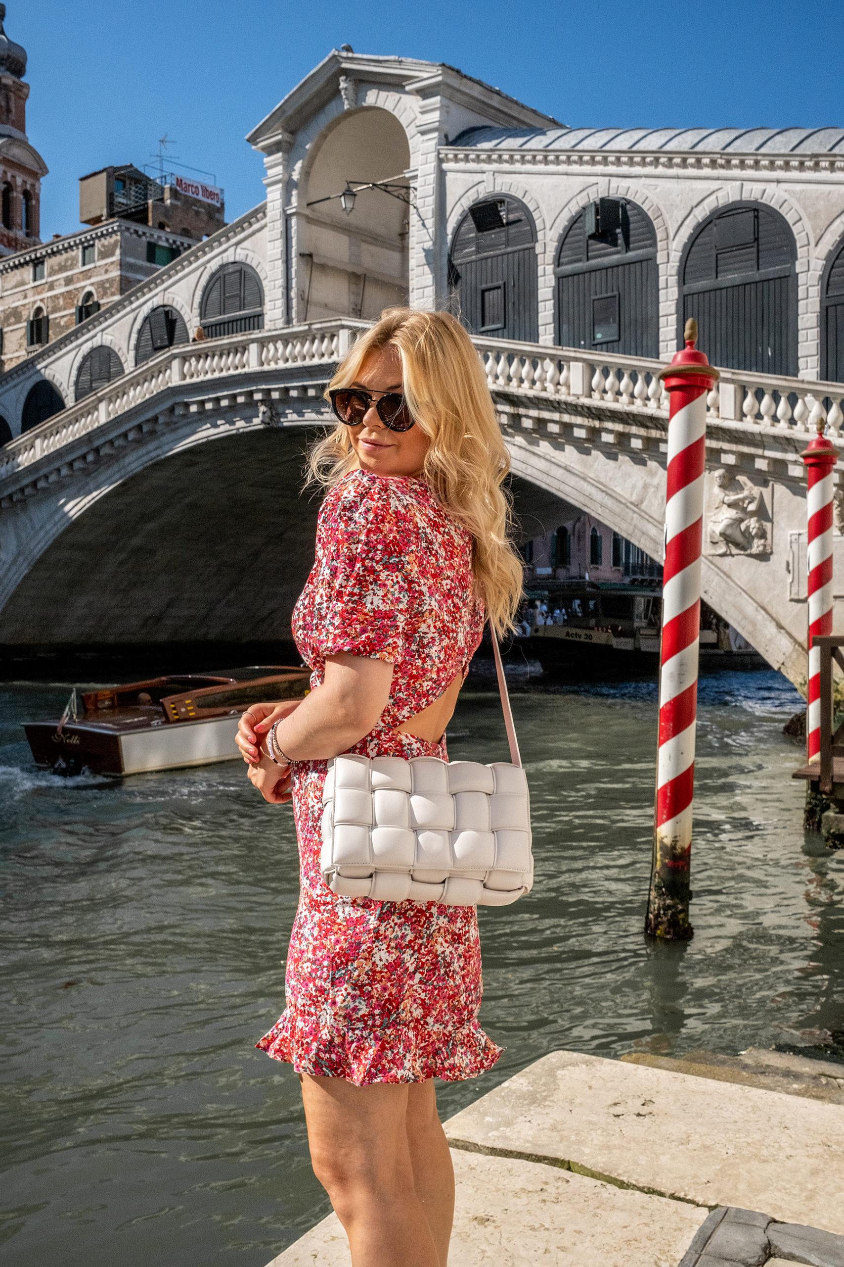 sunnyinga venedig travel blogger italien rialto brücke