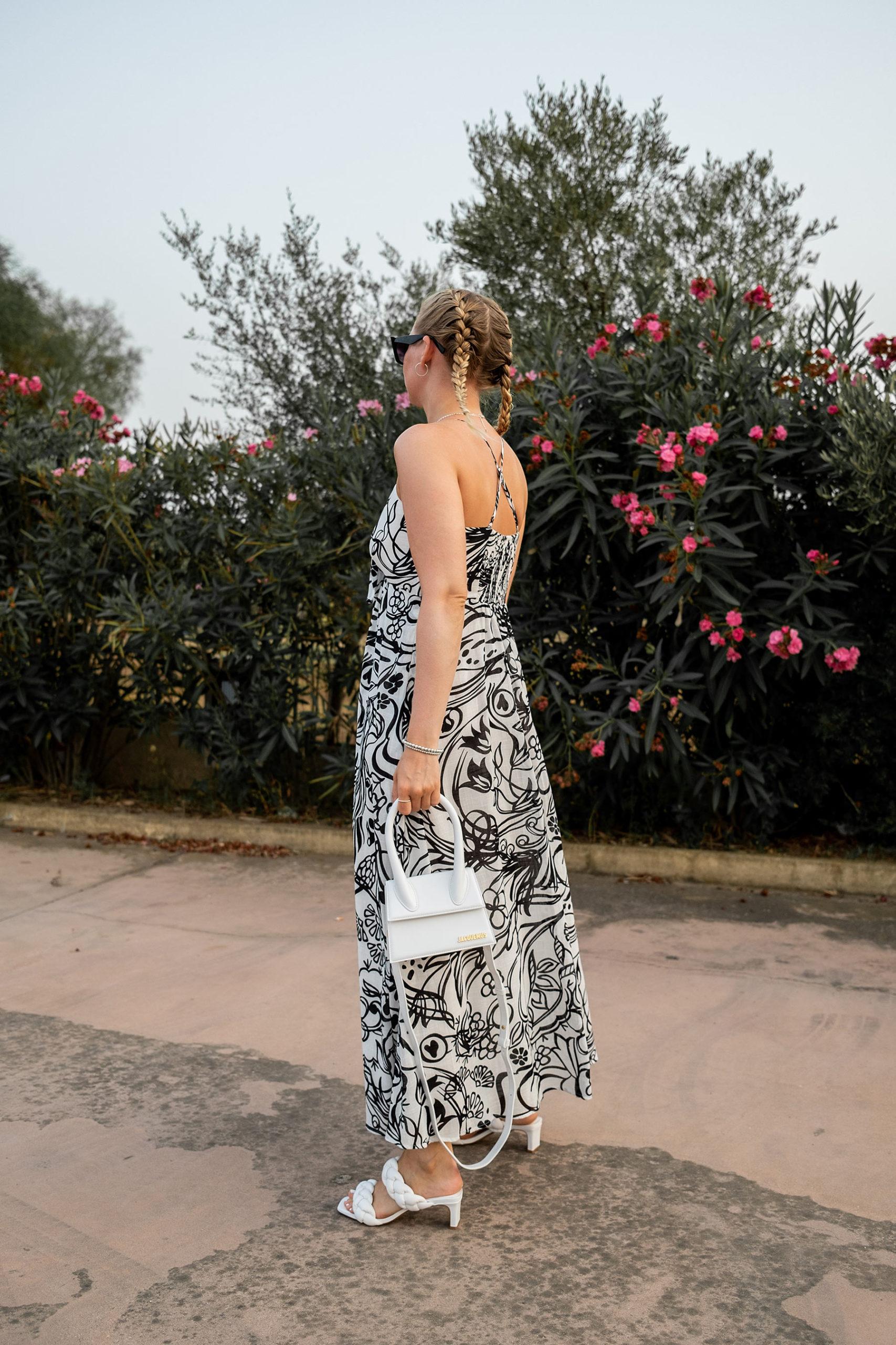 sardinien urlaub dinneroutfit blogger sunnyinga