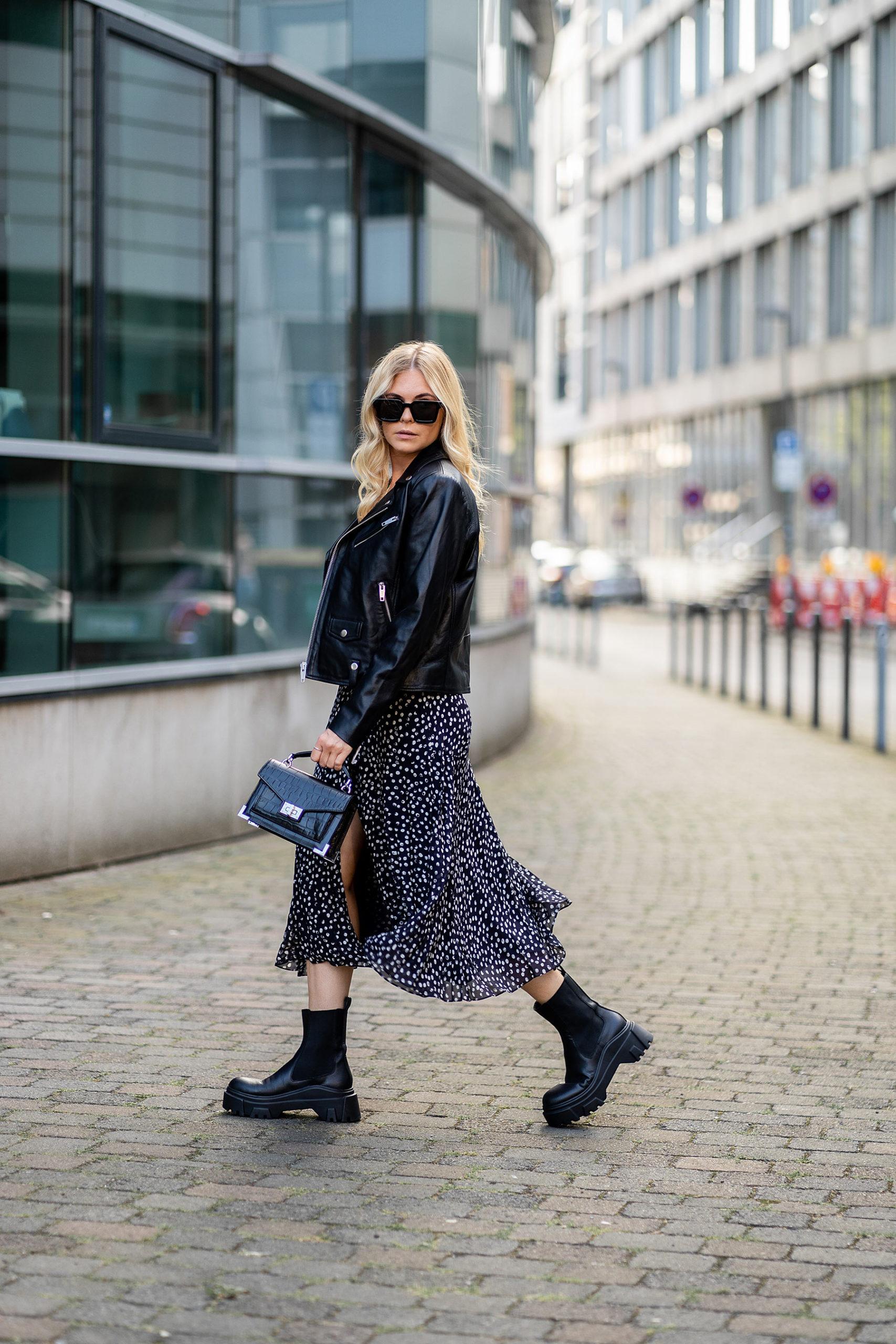 kleid mit boots kombinieren herbst outfit streetstyle inga brauer