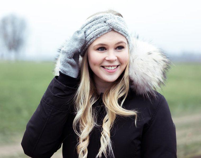 Winter Accessoires Mädchen