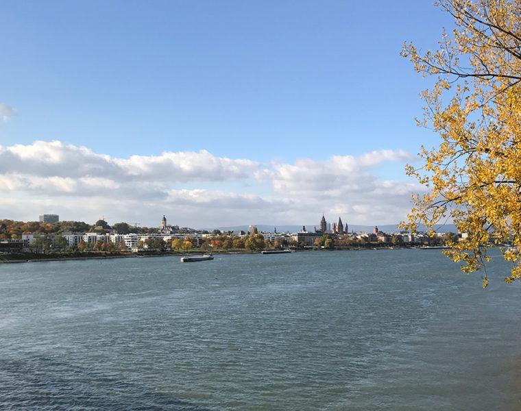 Mainz Wochenende