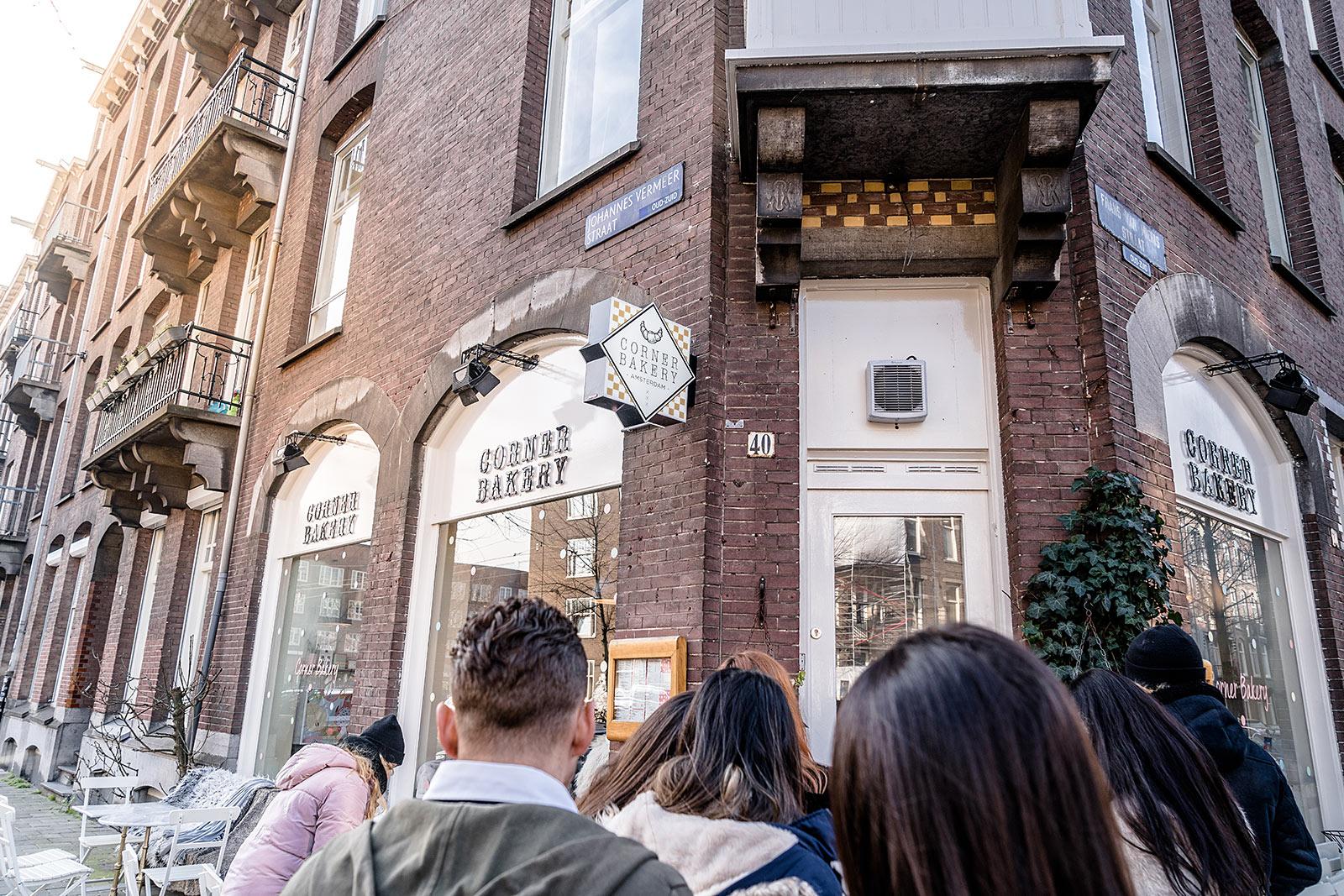 amsterdam corner bakery healthy food guide travel blog sunnyinga
