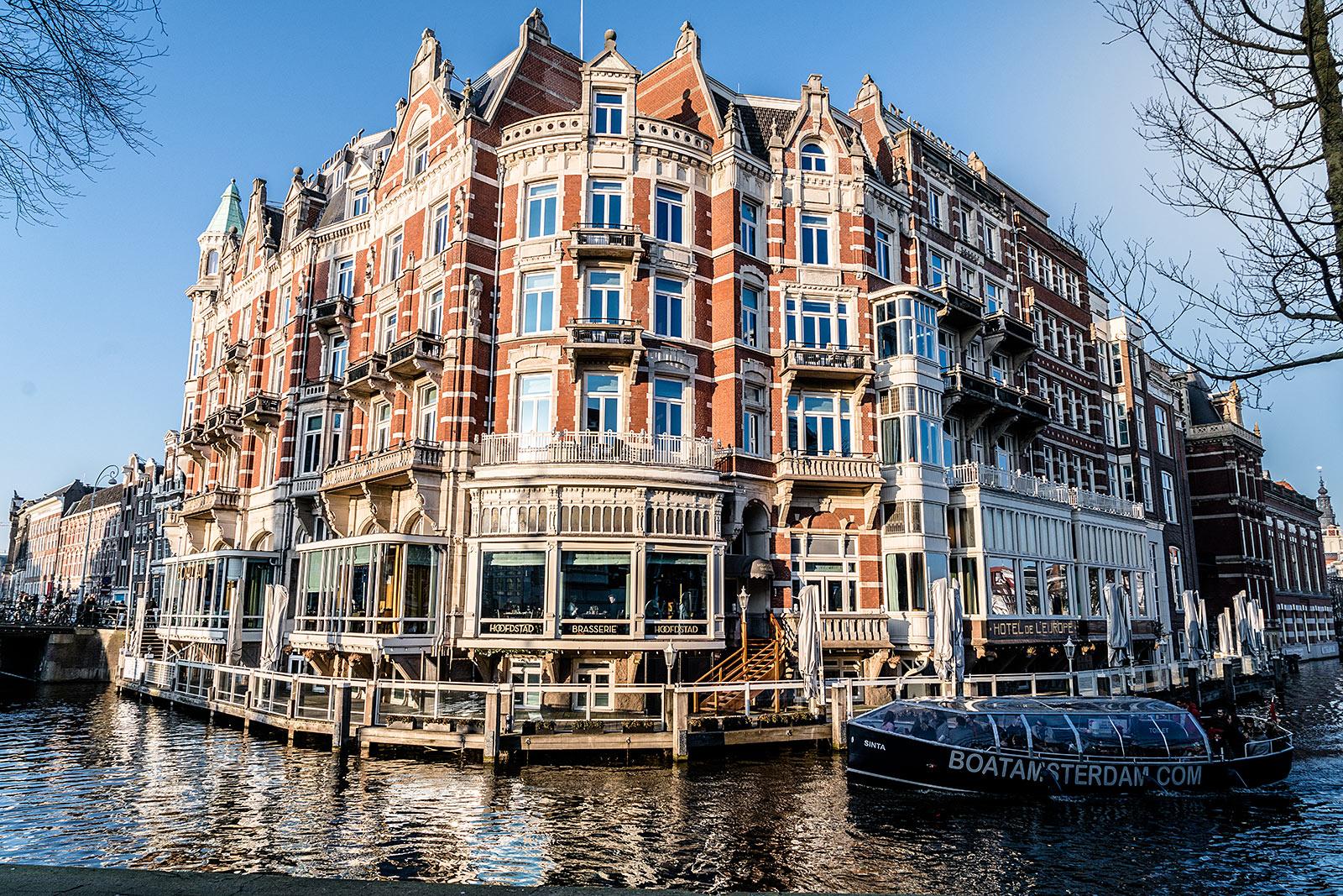 amsterdam grachtenfahrt travel guide sunnyinga