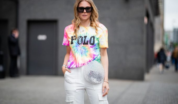 batik outfit tie dye trend fashion blogger sunnyinga