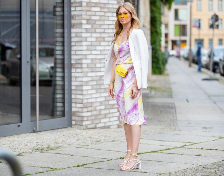 batik satinkleid outfit fashion blogger inga brauer sunnyinga