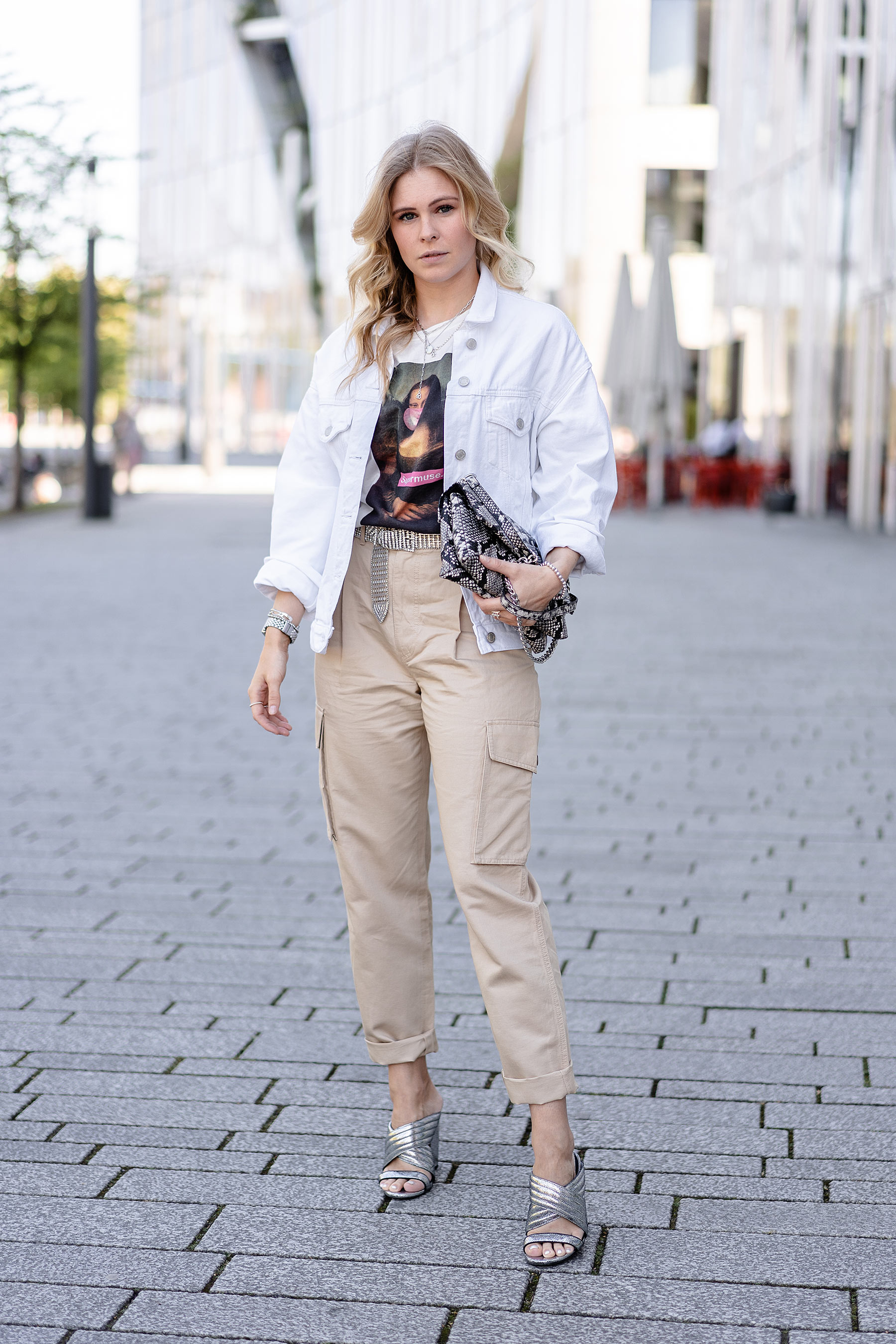 cargo pants streetstyle outfit fashion blogger sunnyinga