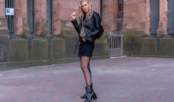 cowboy boots outfit trend fashion blogger sunnyinga