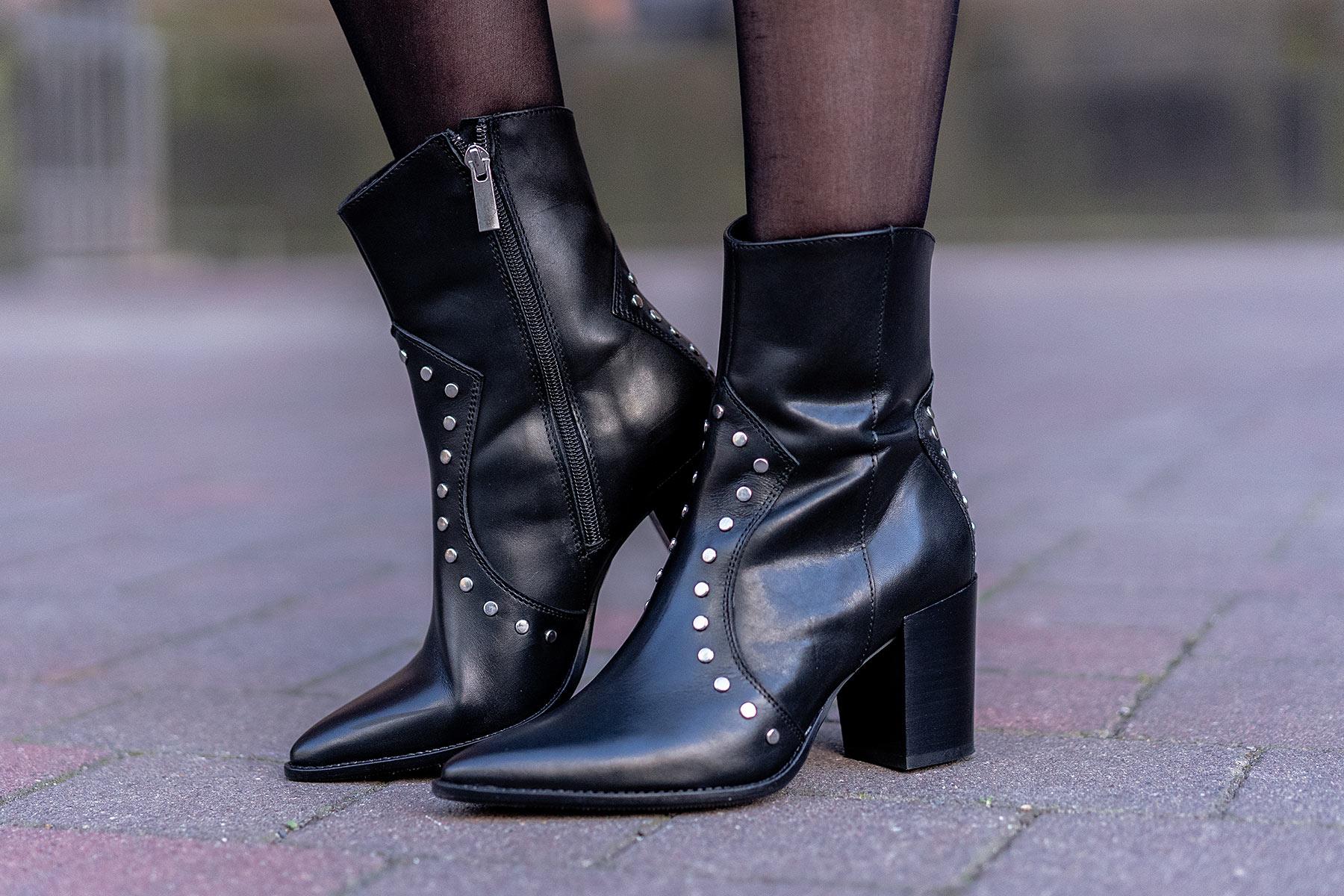 cowboy stiefel western boots manfield schwarz sunnyinga