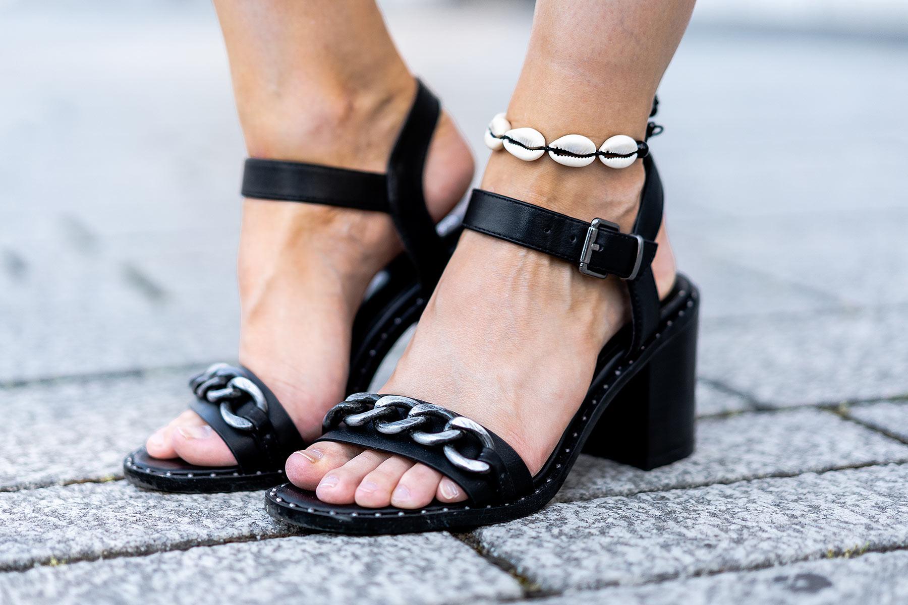 deichmann mid heels sandaletten blogparade influencer club sunnyinga