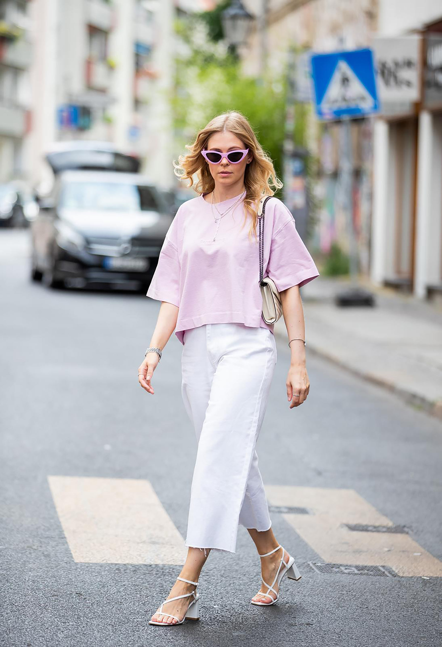 denim culotte weiss outfit fashion blogger inga brauer