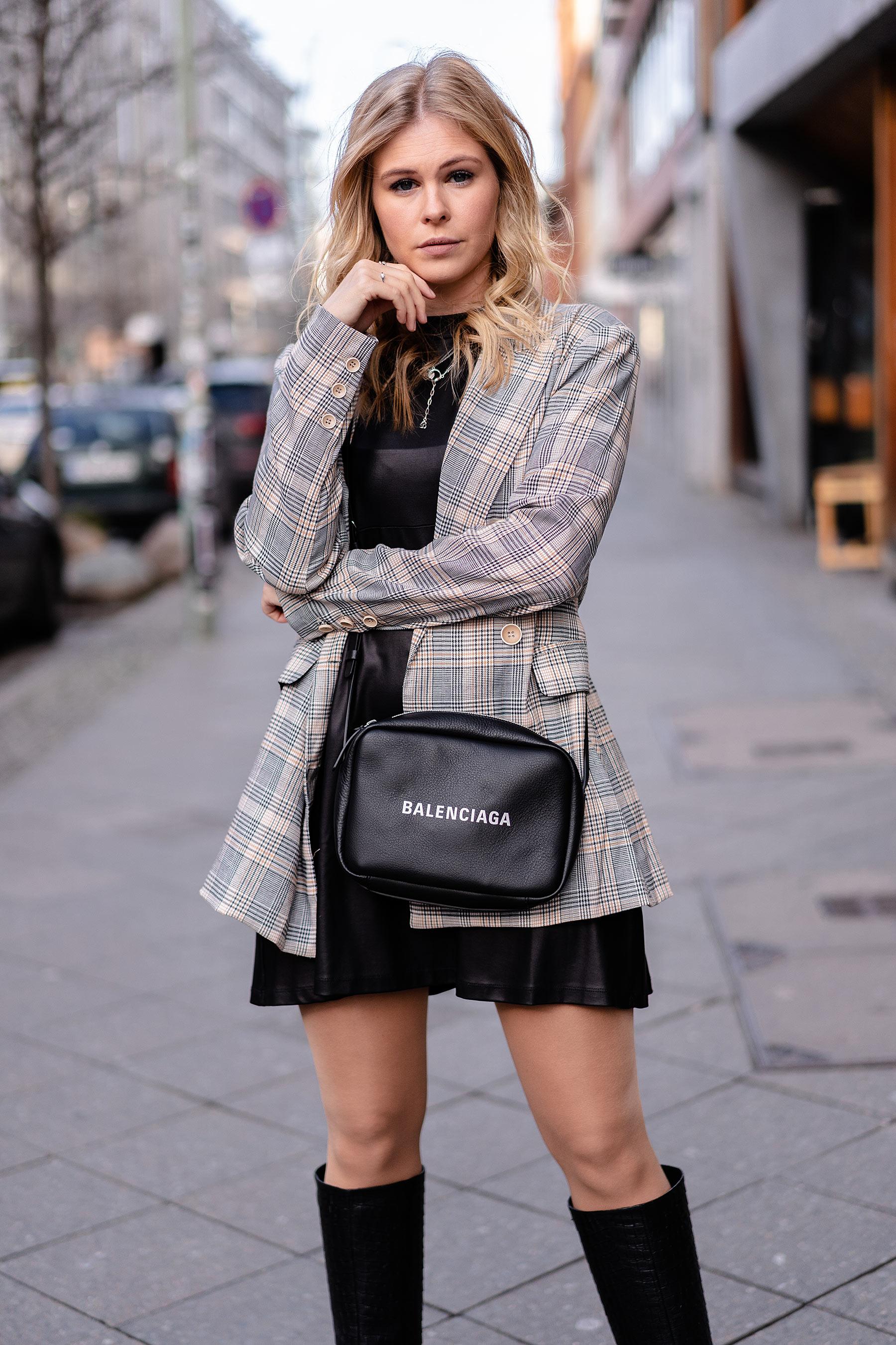 fashion blogger düsseldorf balenciaga tasche sunnyinga