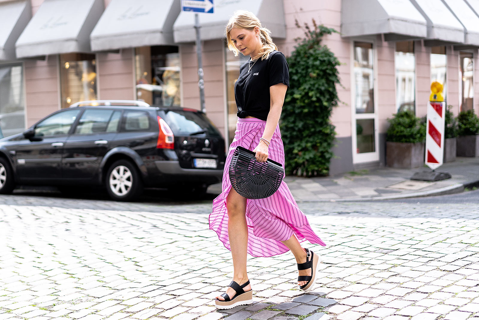 fashion blogger düsseldorf sunnyinga outfit streetstyle ootd