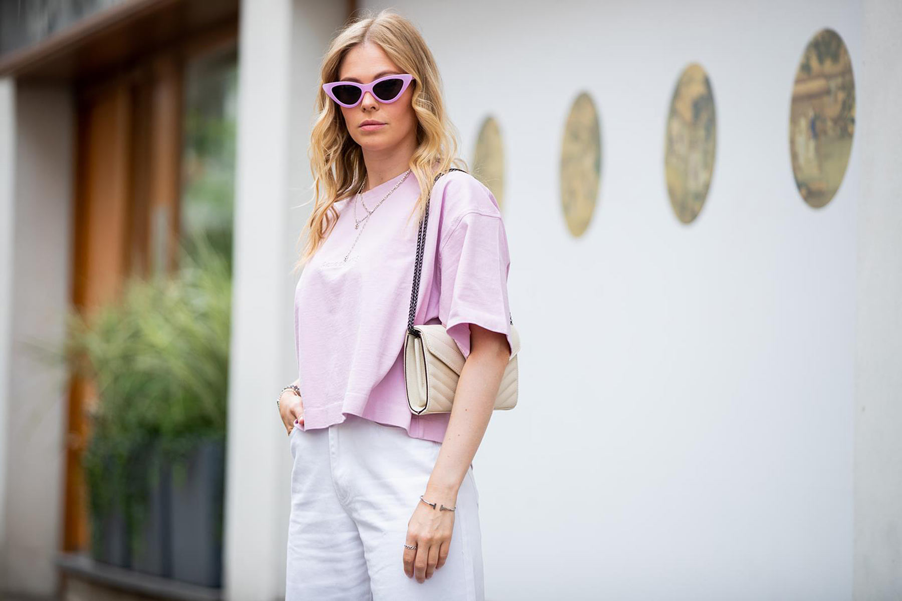 fashion blogger inga brauer berlin cat eye sonnenbrille sunnyinga